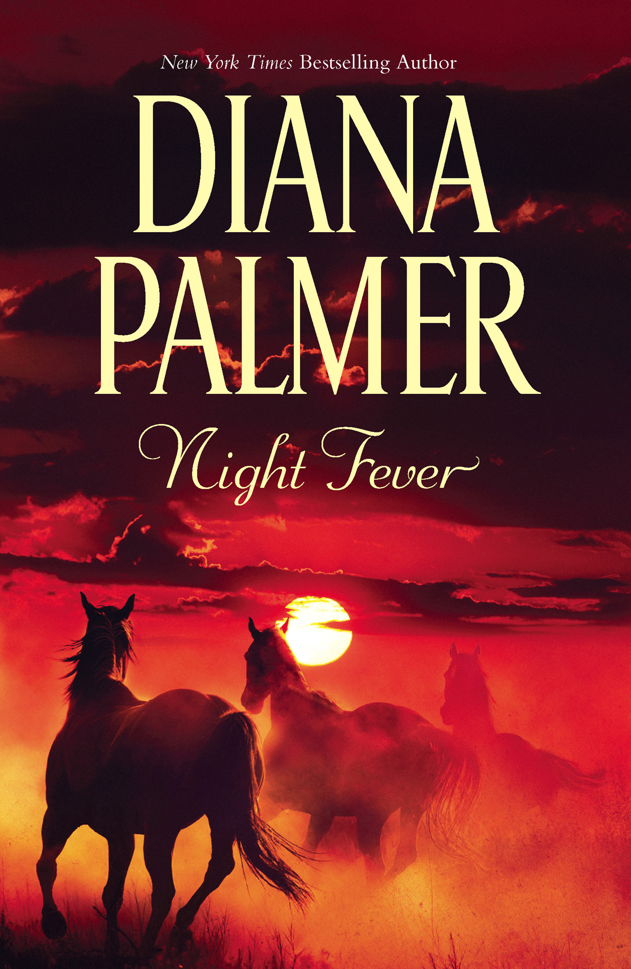 Cover Image of Night Fever