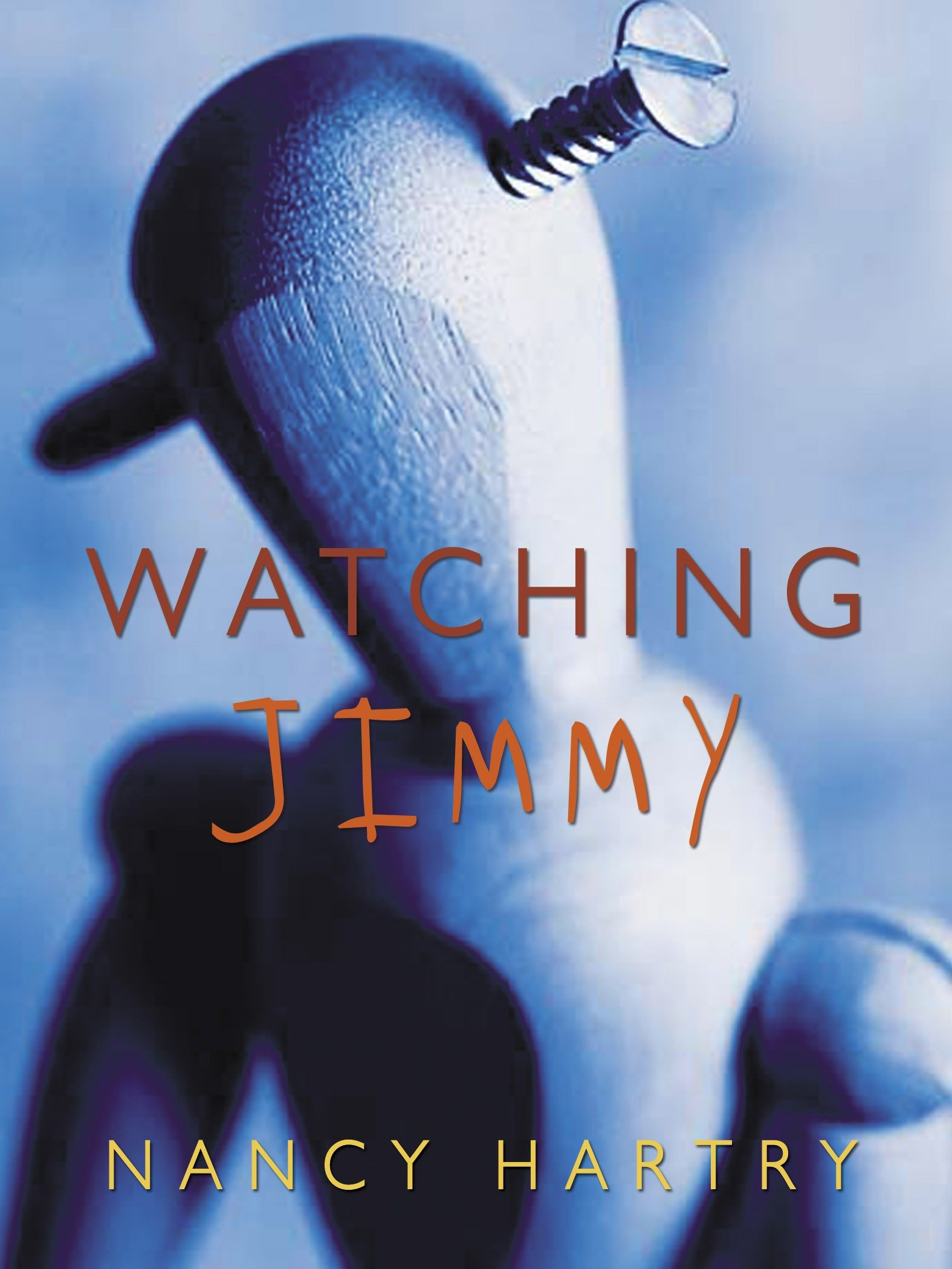 Cover Image of Watching Jimmy