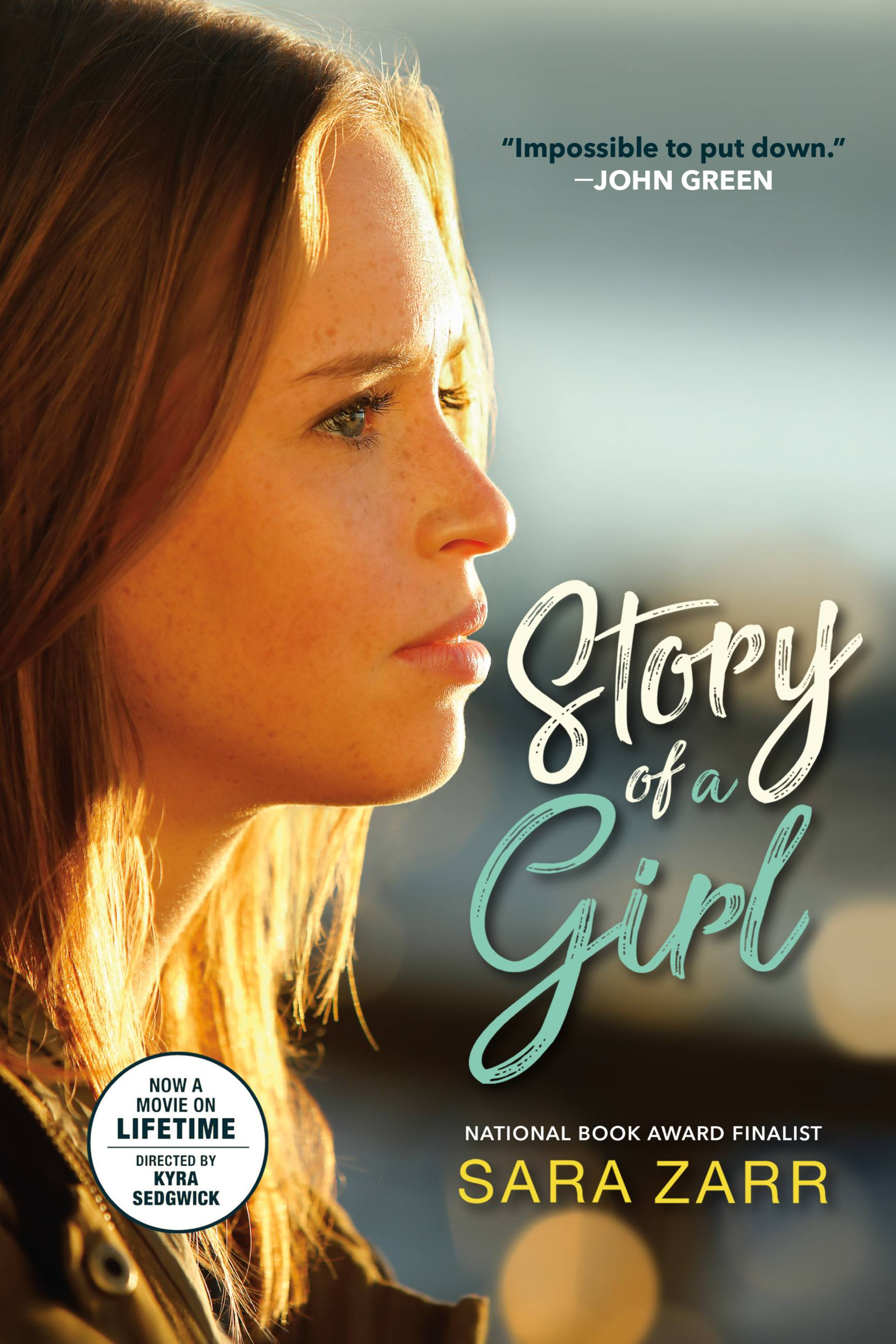 Cover Image of Story of a Girl