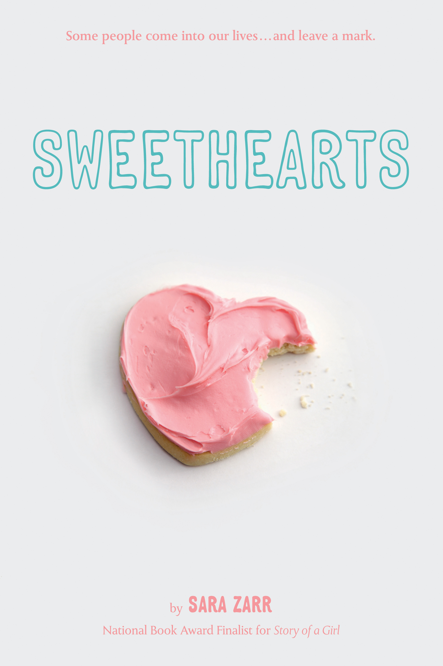 Cover Image of Sweethearts