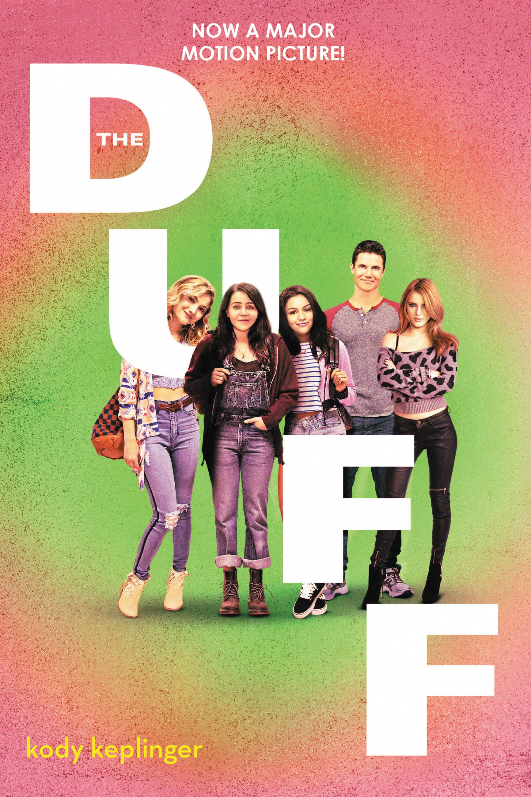 Cover Image of The DUFF