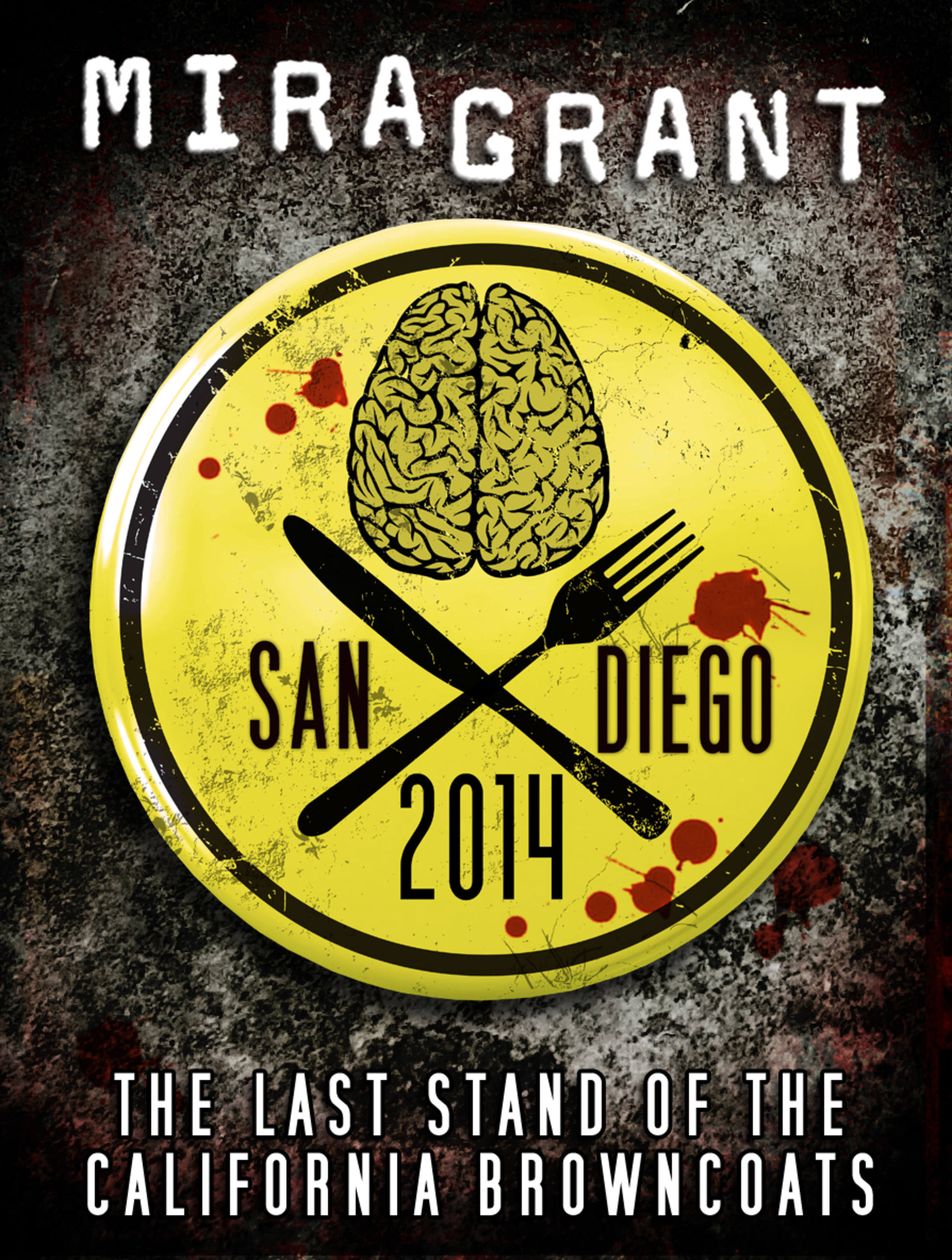Cover Image of San Diego 2014: The Last Stand of the California Browncoats
