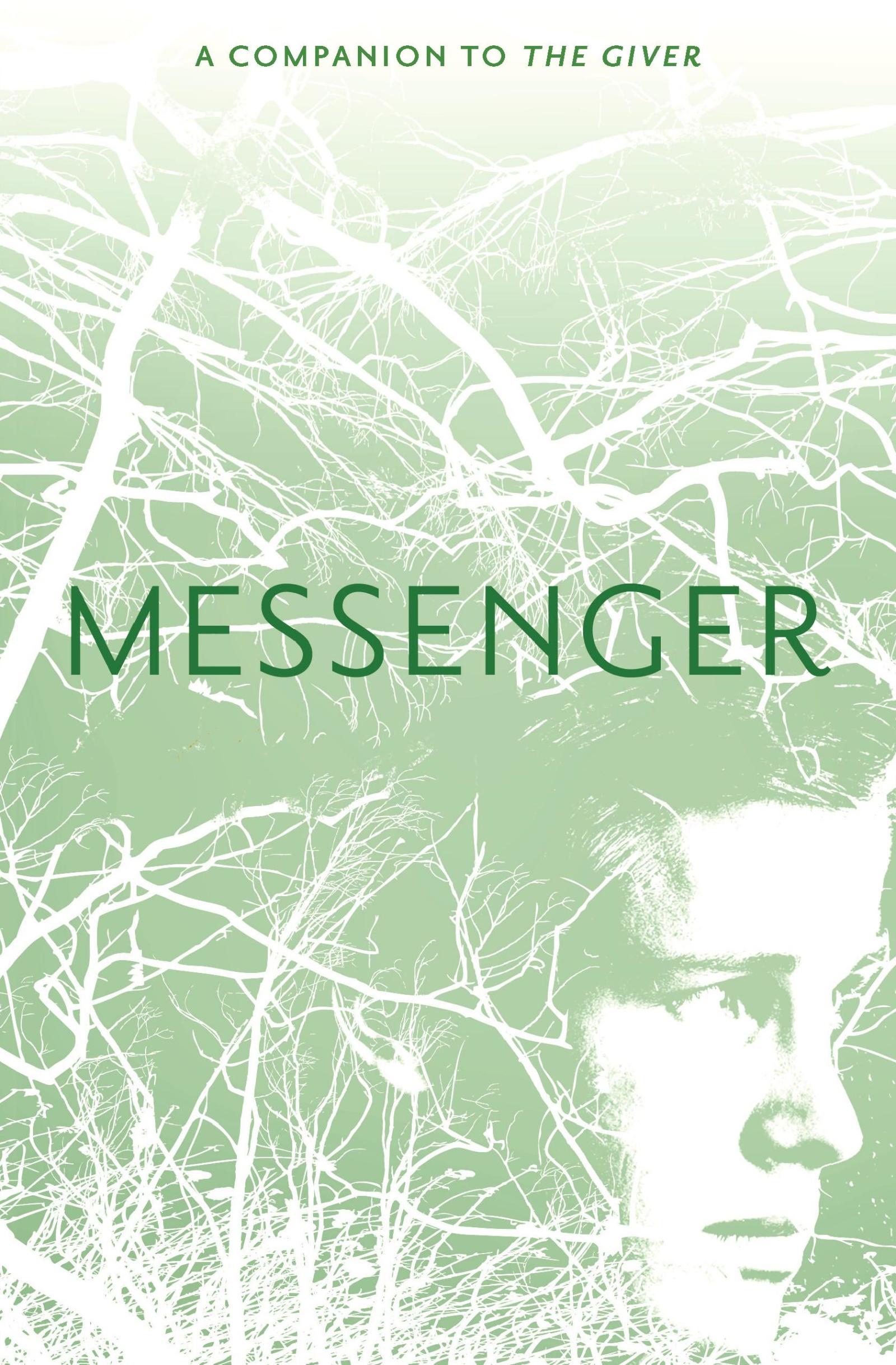Cover Image of Messenger
