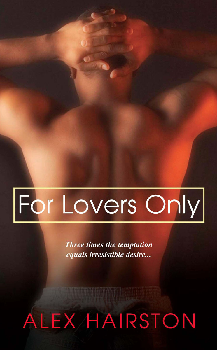 Cover Image of For Lovers Only