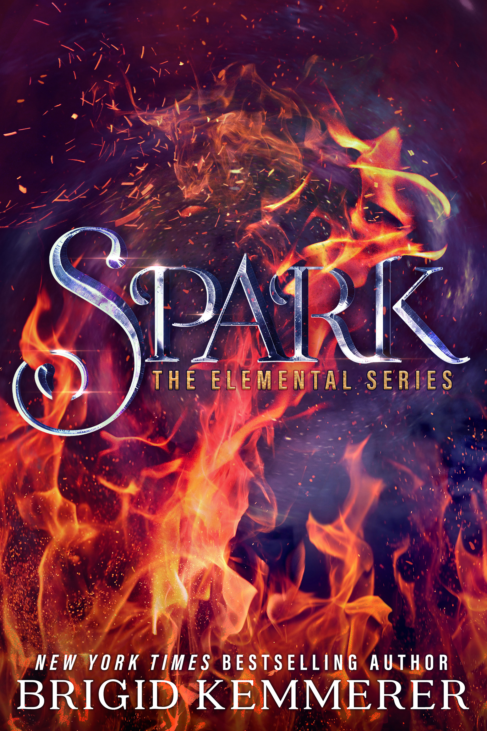 Cover Image of Spark