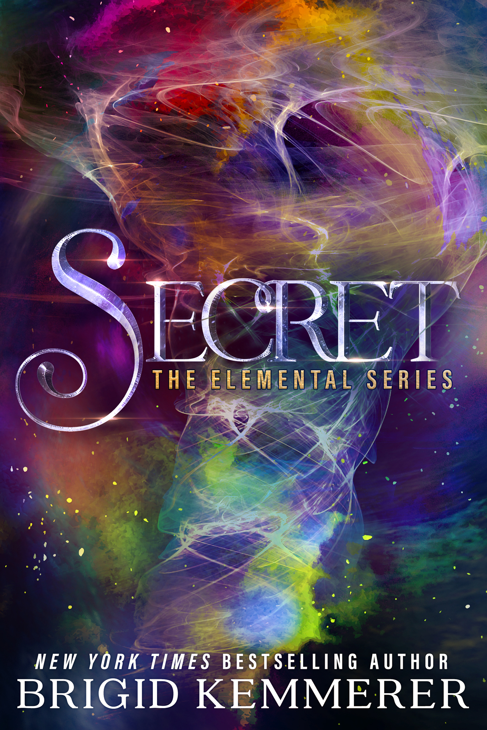 Cover Image of Secret