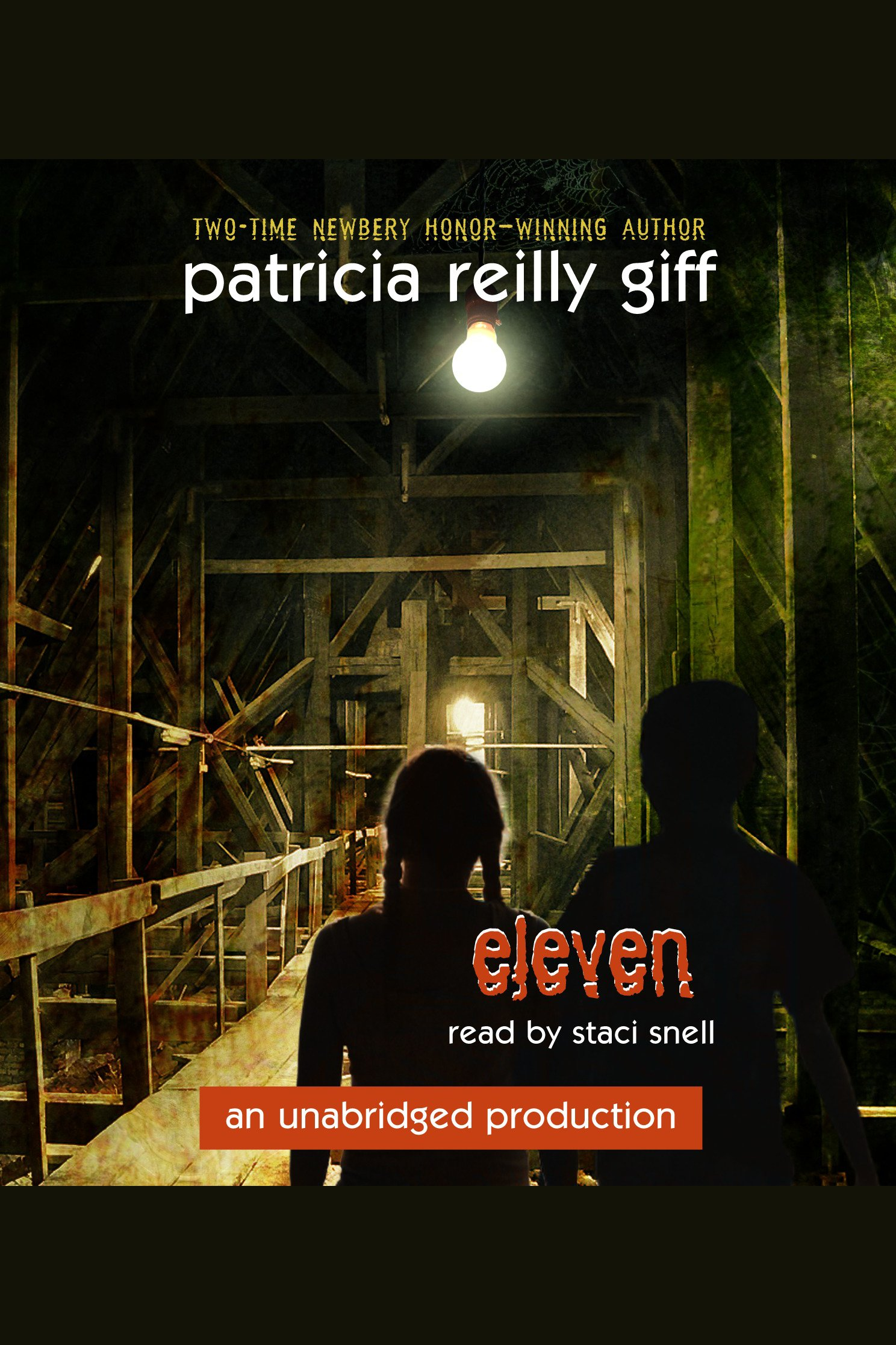 Eleven cover image