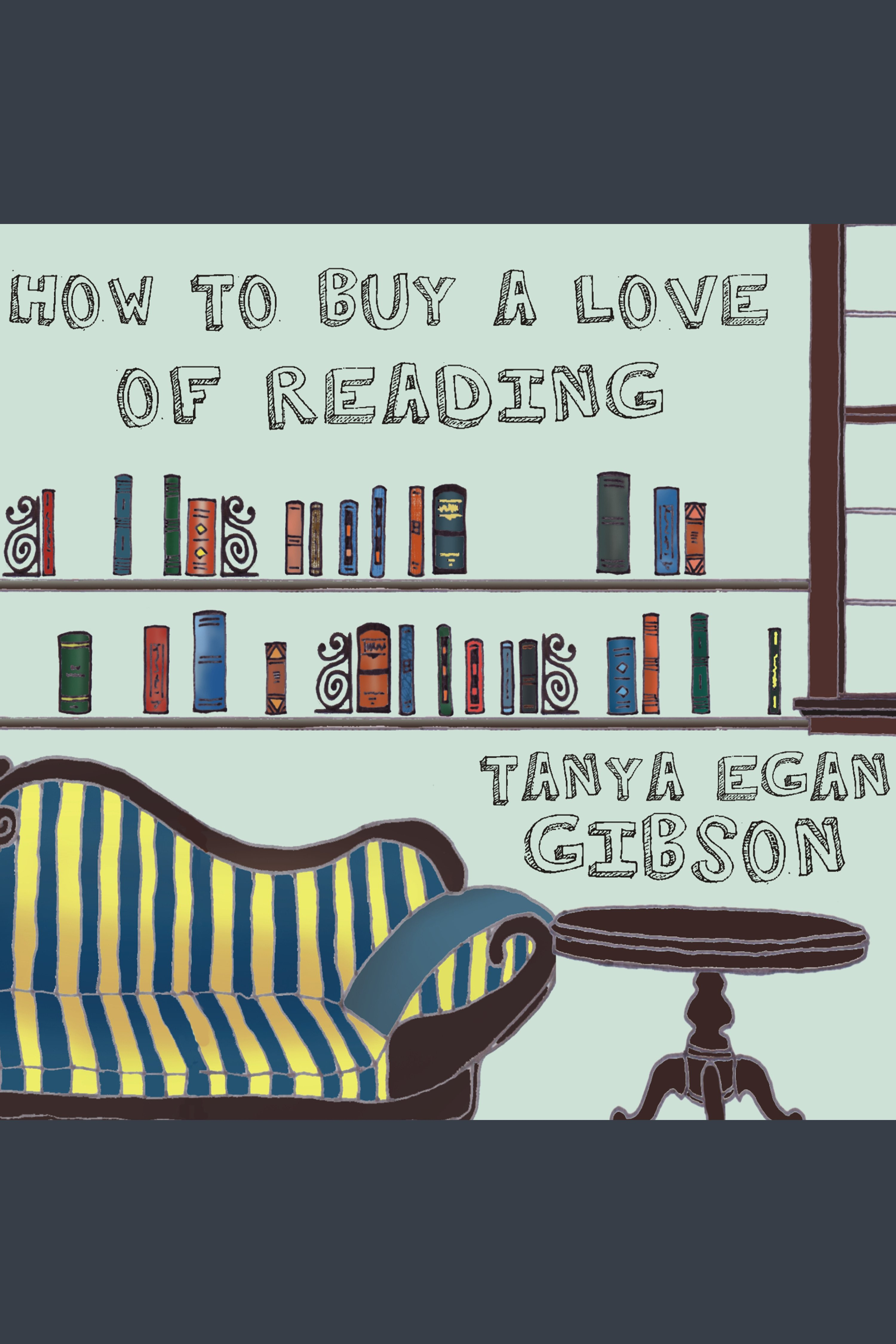 How to buy a love of reading cover image