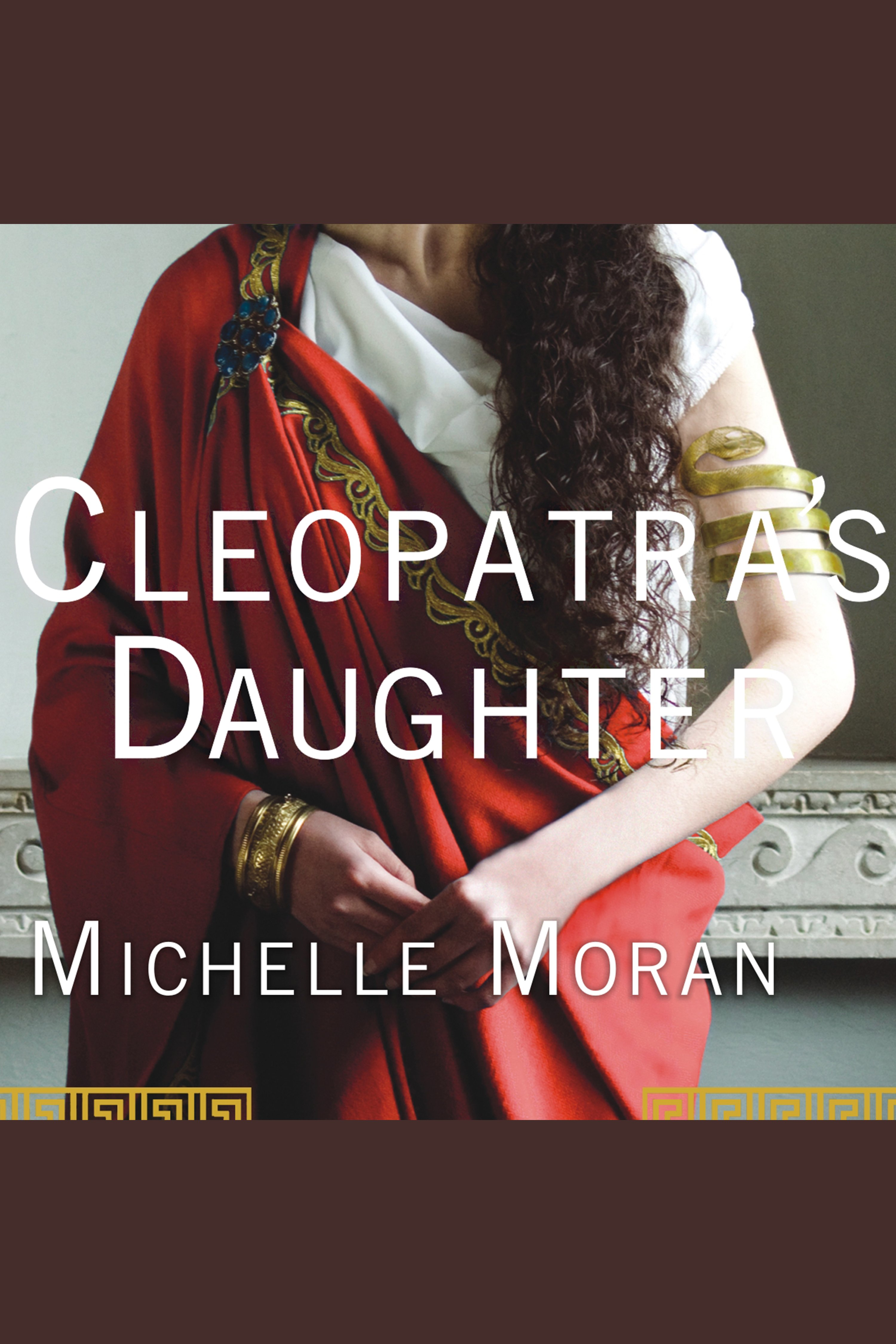 Cleopatra's daughter cover image