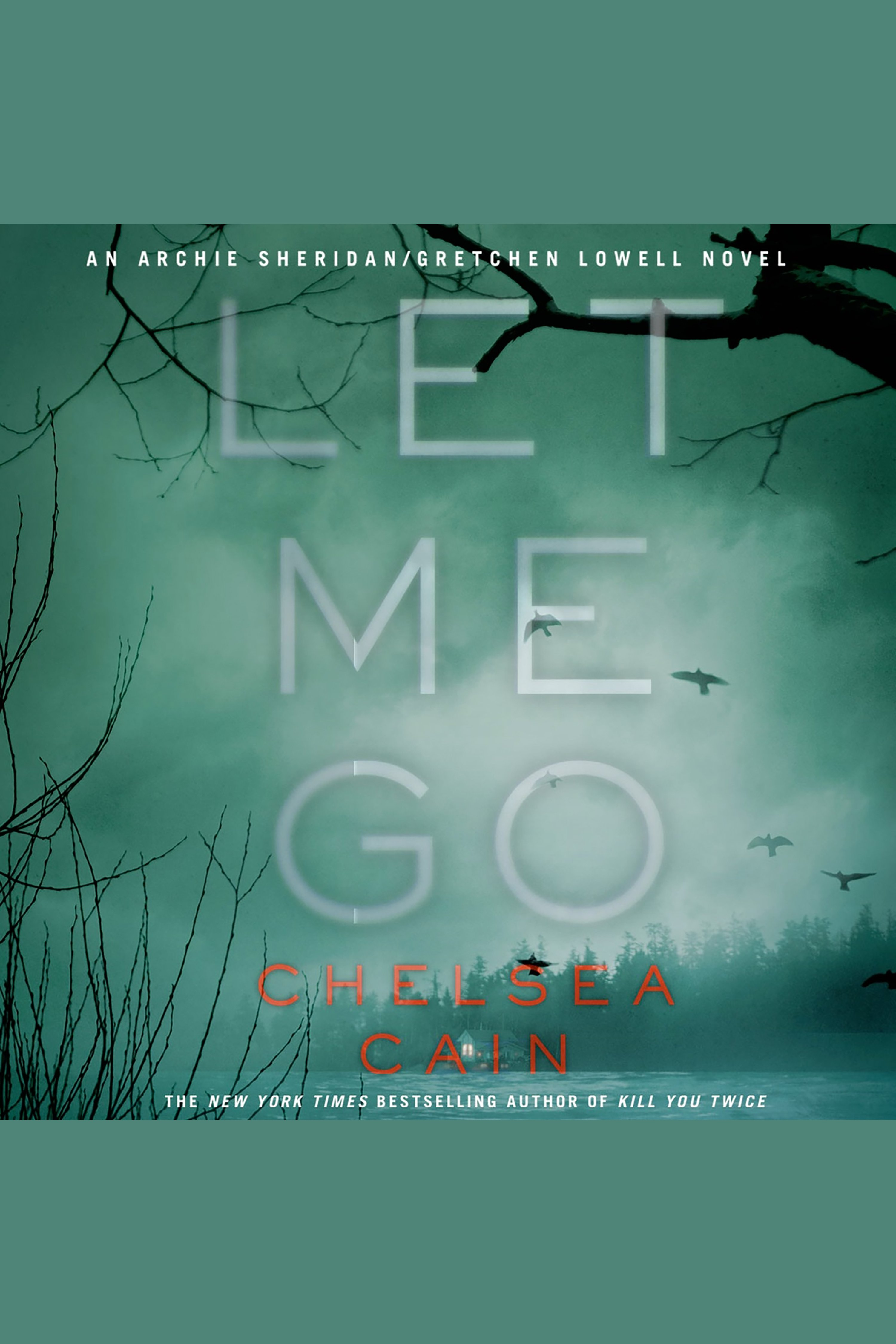 Let me go cover image