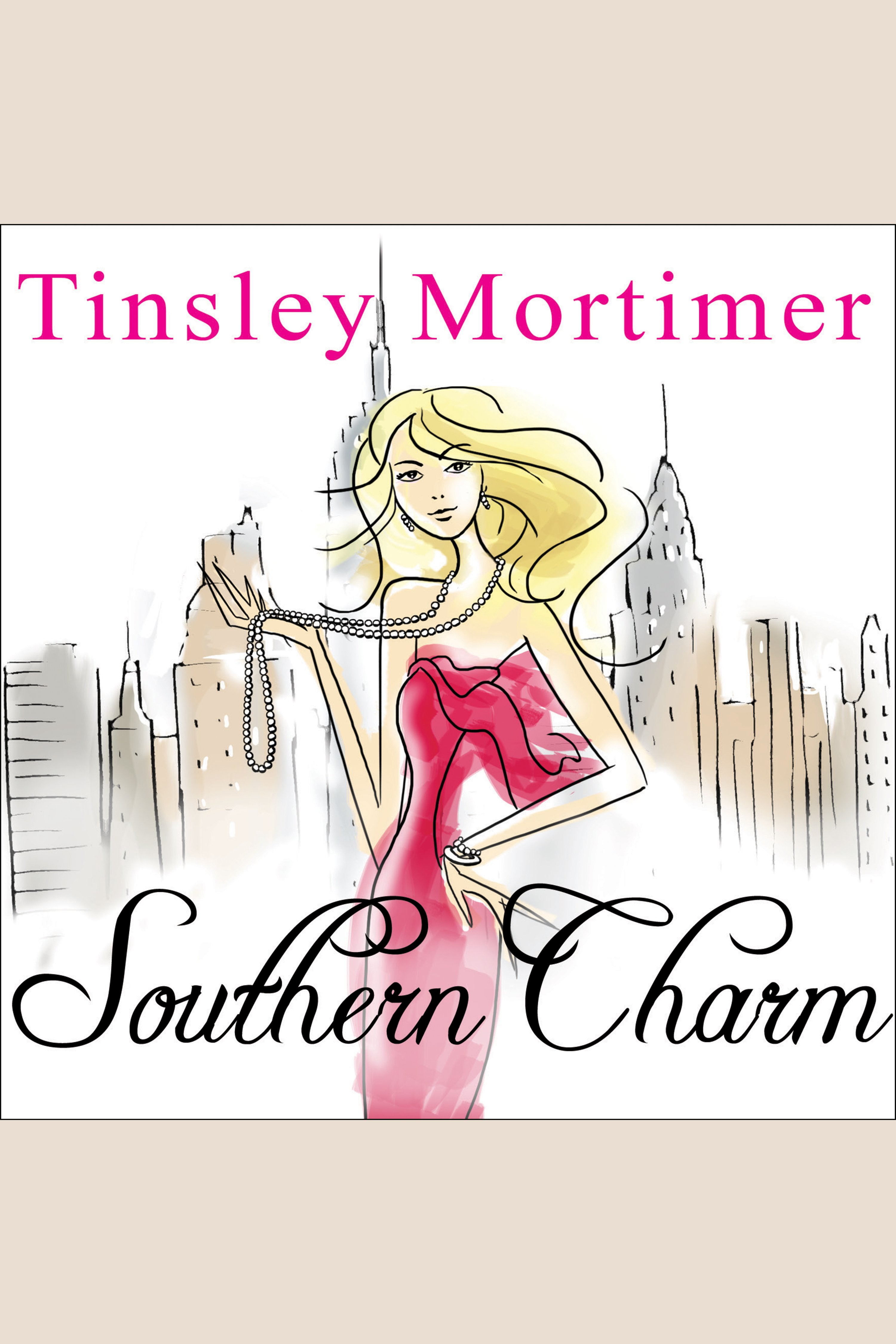 Southern charm cover image