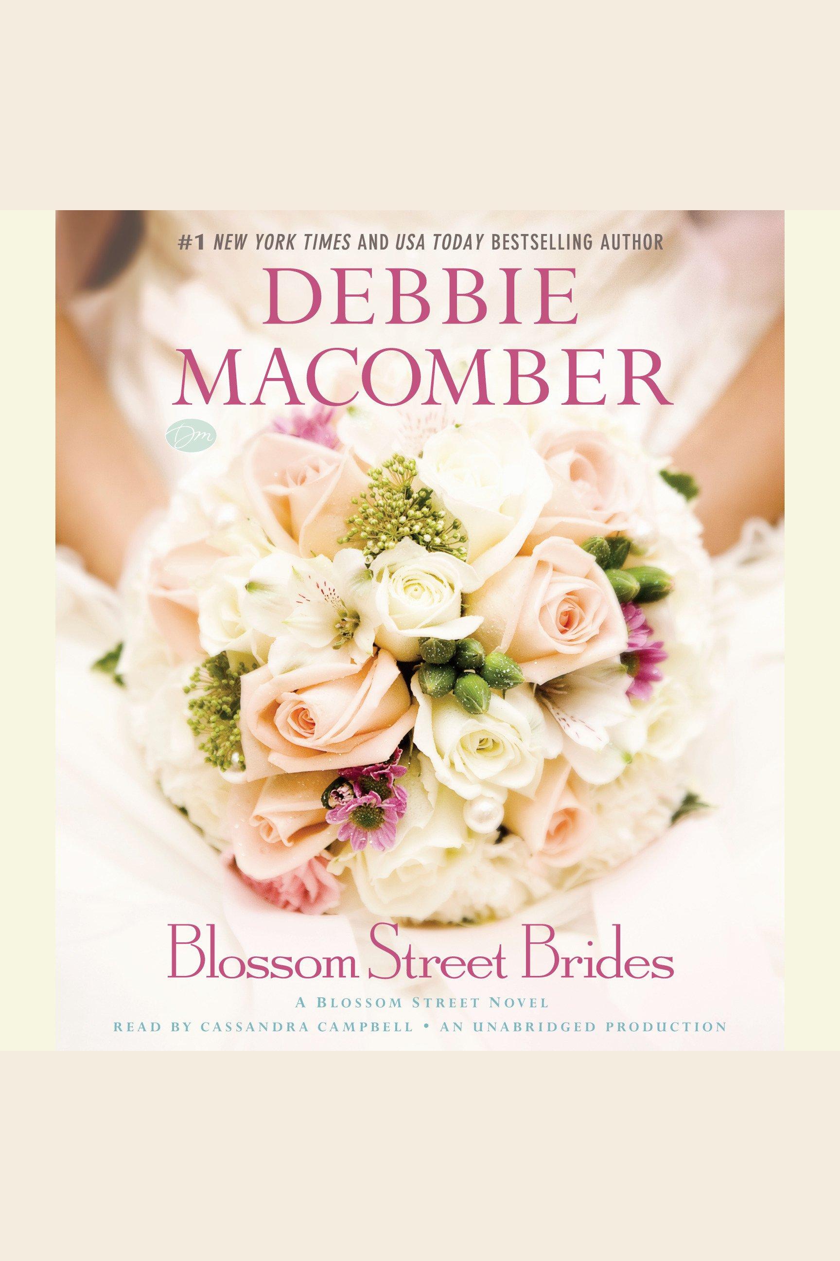 Blossom Street bridesl cover image