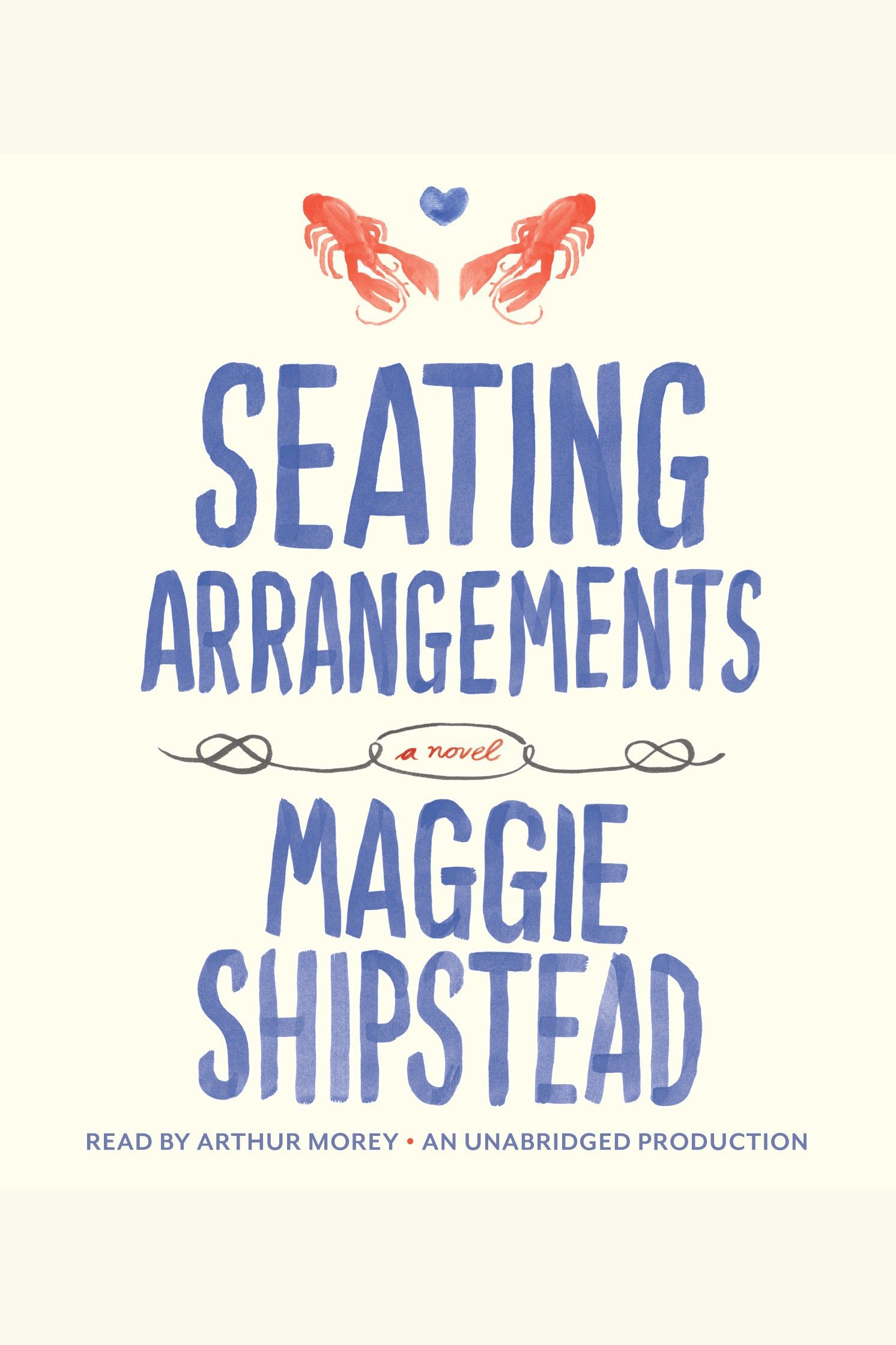 Seating arrangements cover image