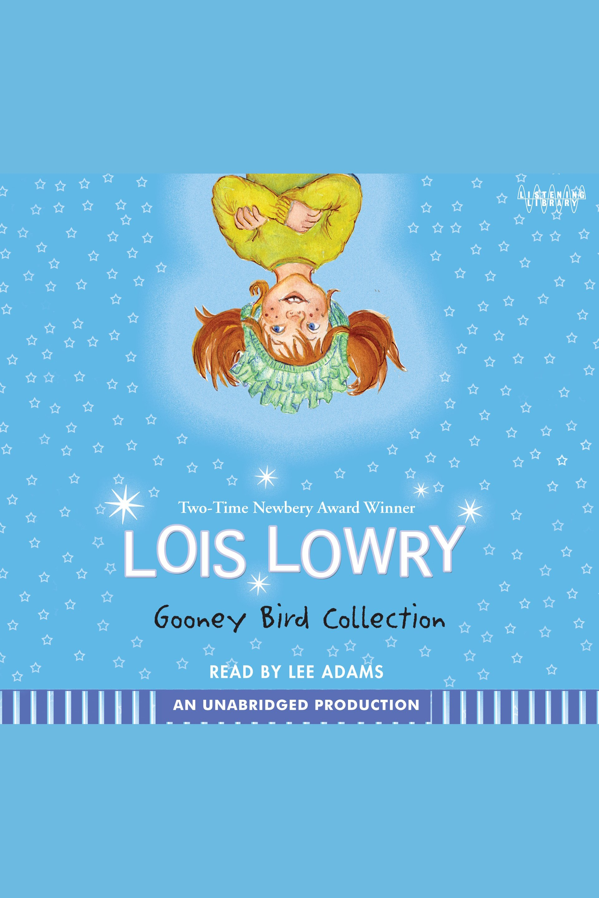 The Gooney Bird collection cover image