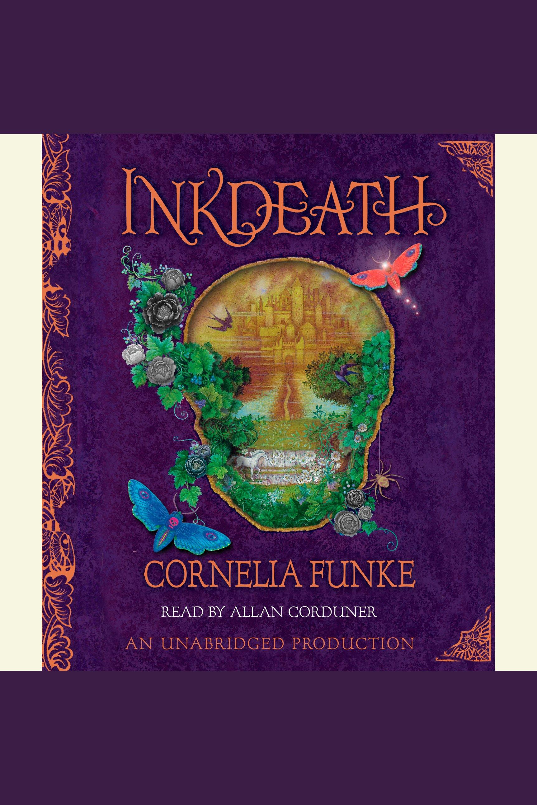 Inkdeath cover image