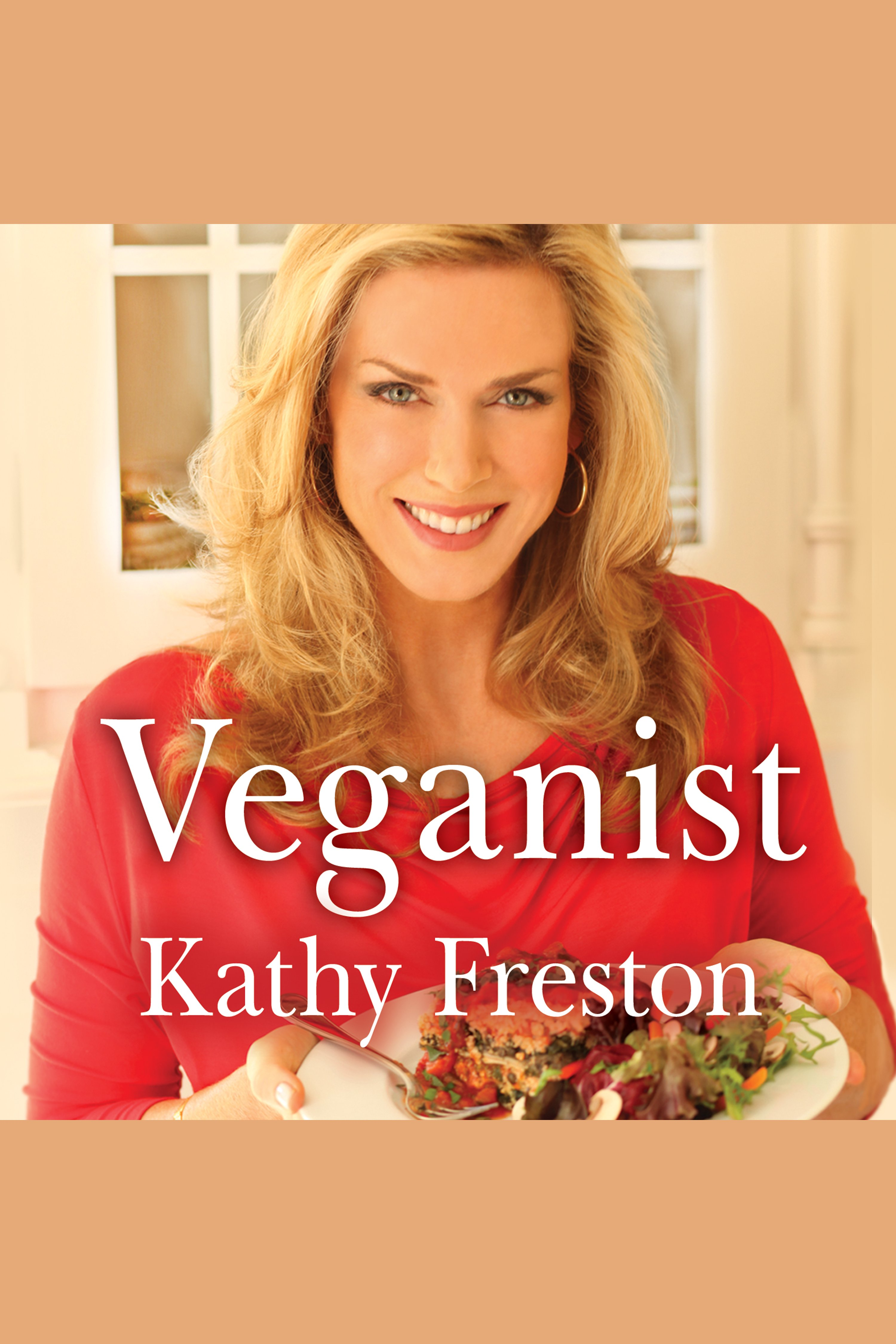 Veganist lose weight, get healthy, change the world cover image