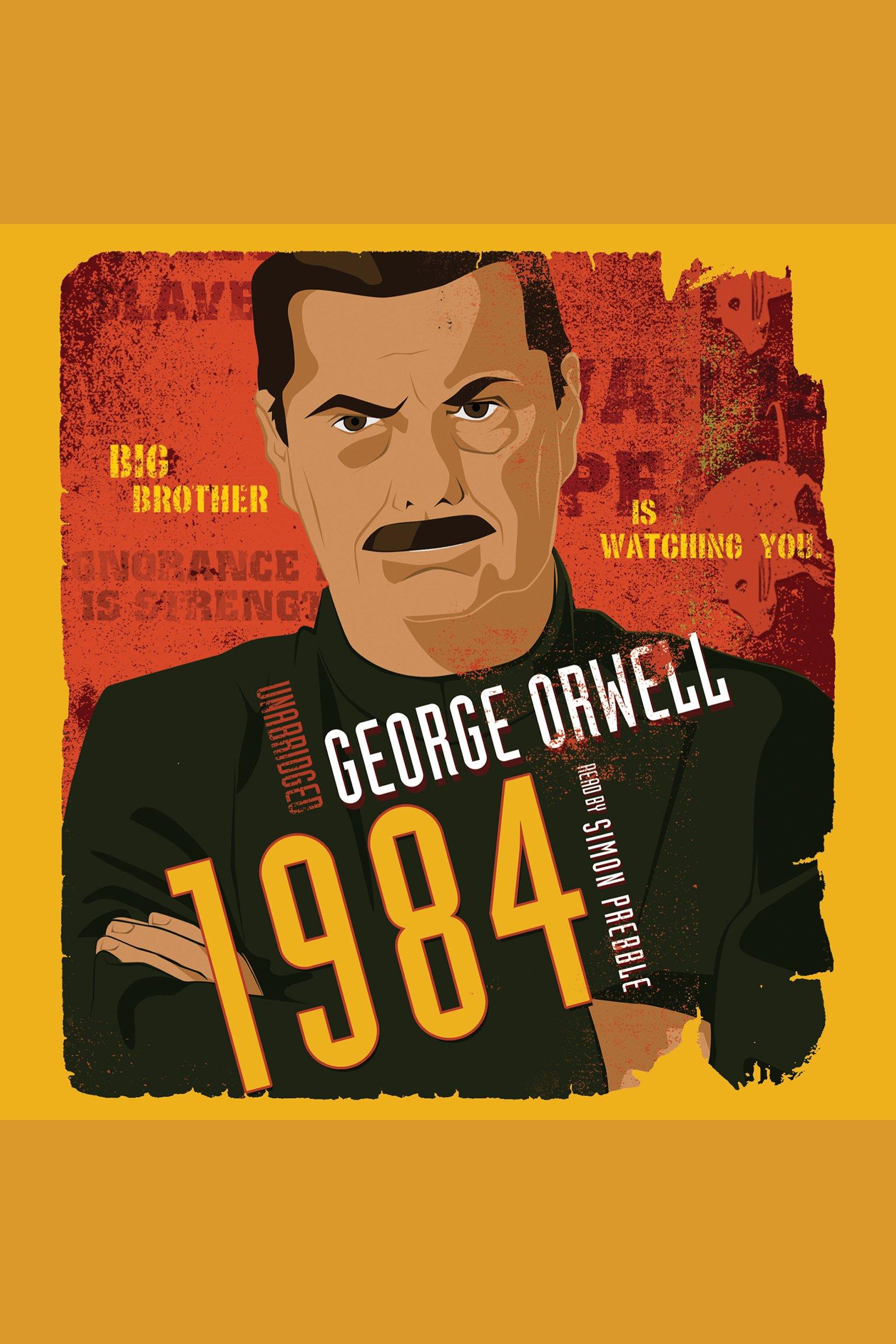 1984 [AudioEbook]