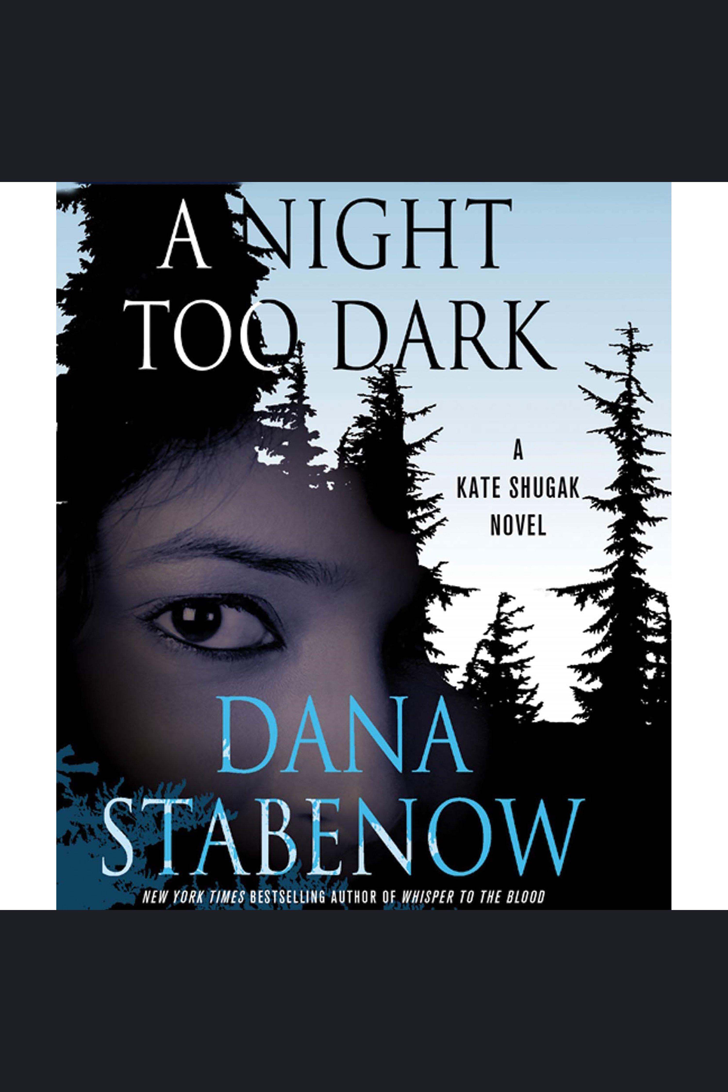 Night too dark cover image