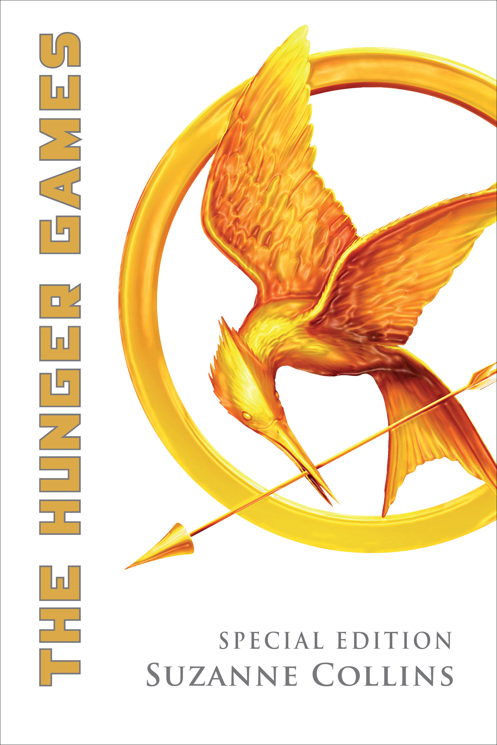 Cover Image of The Hunger Games (Hunger Games, Book One)