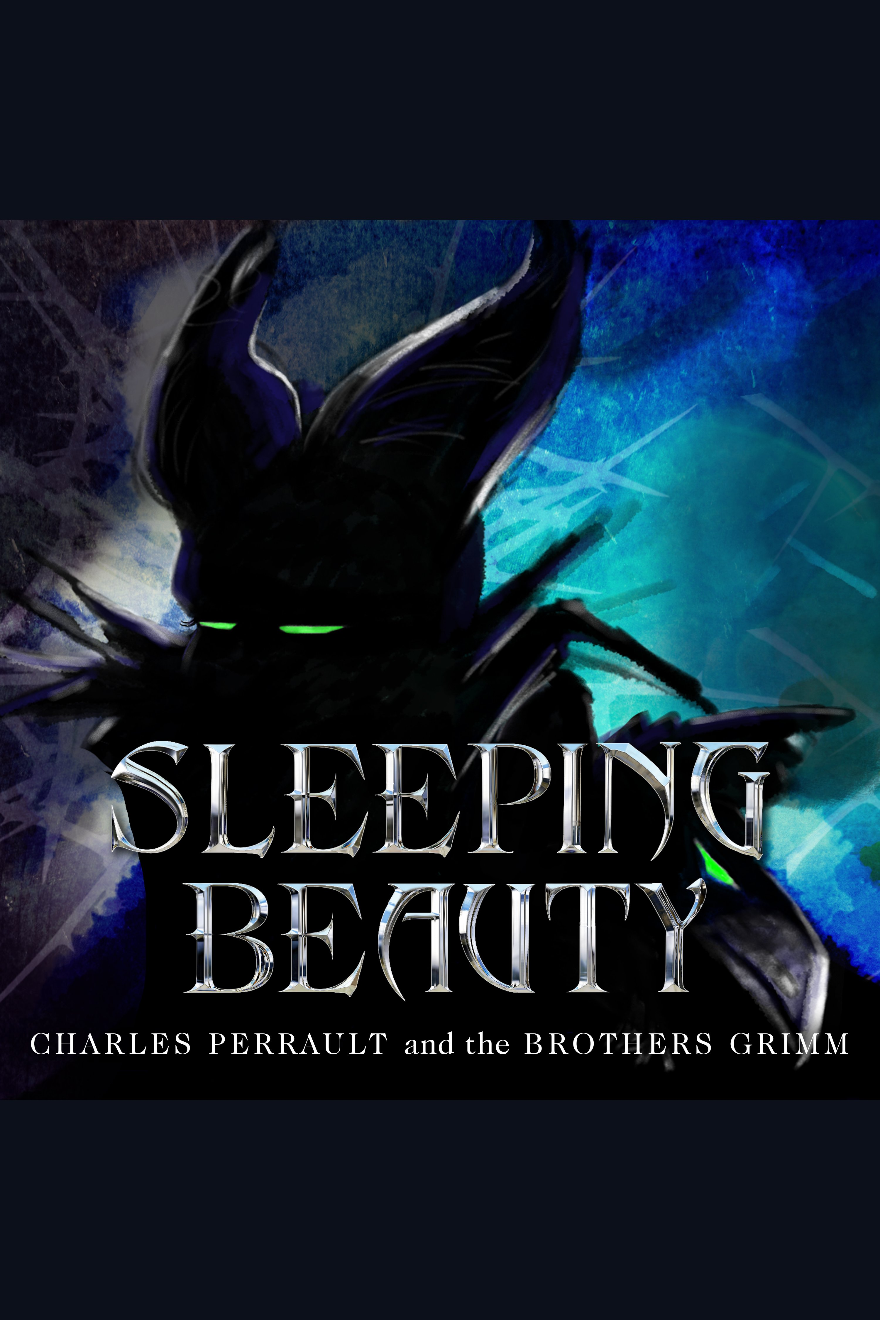 Sleeping Beauty and other classic stories cover image