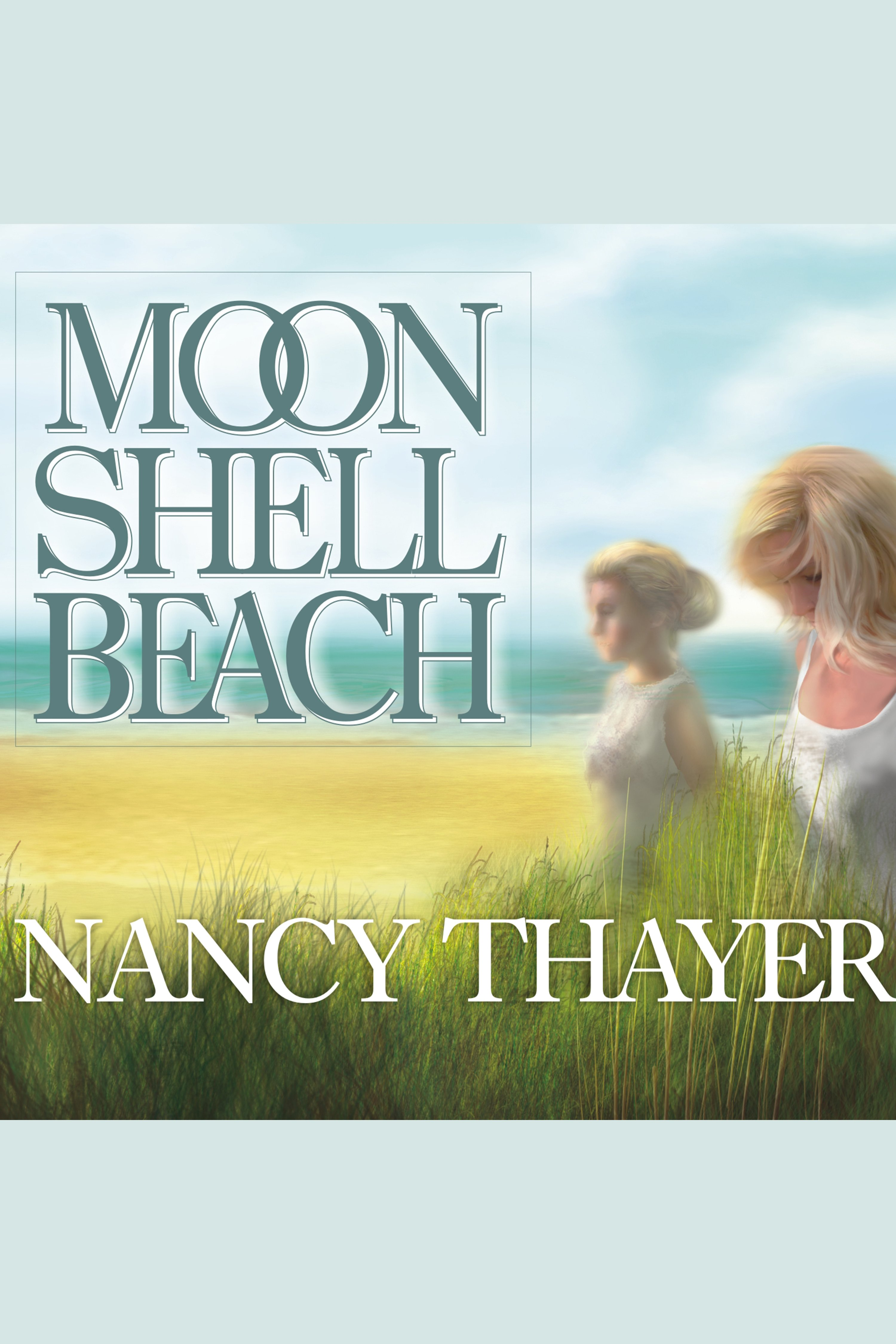Moon Shell Beach cover image