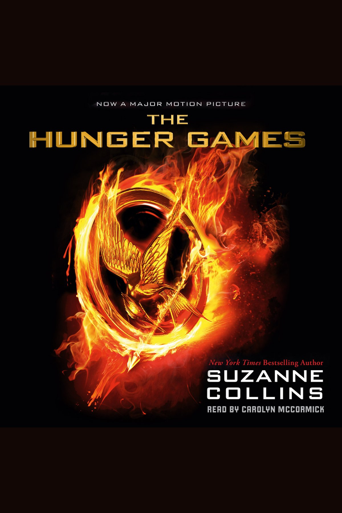 Hunger Games, The [electronic resource]