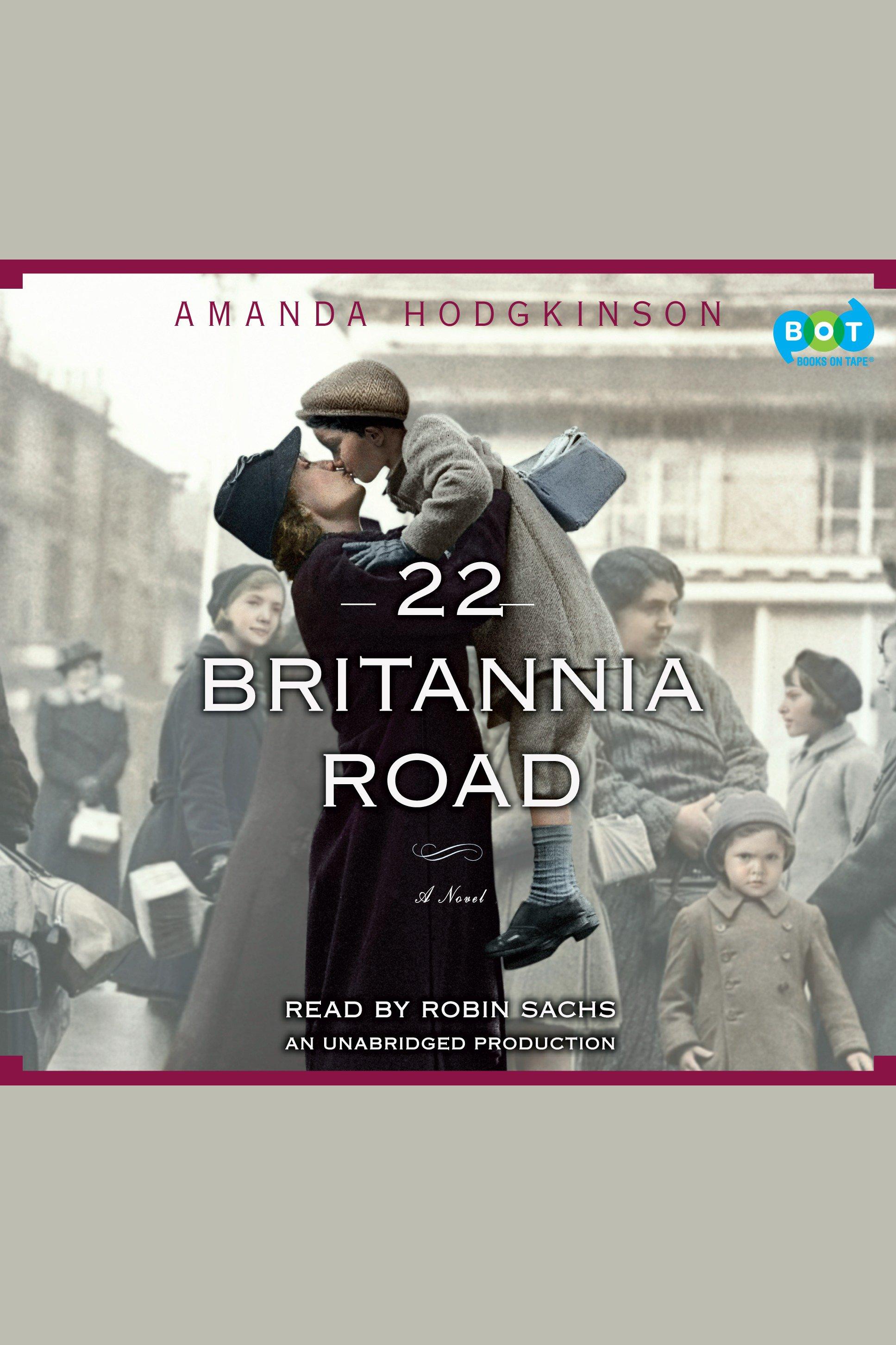 22 Britannia Road cover image