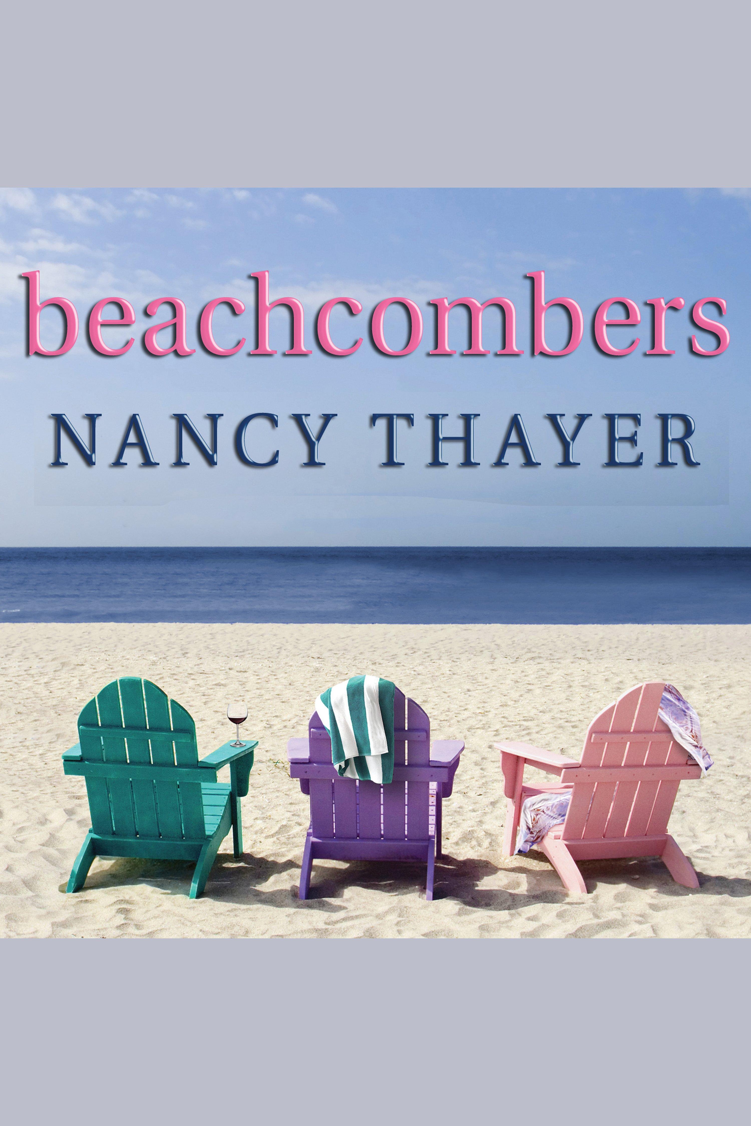 Beachcombers cover image