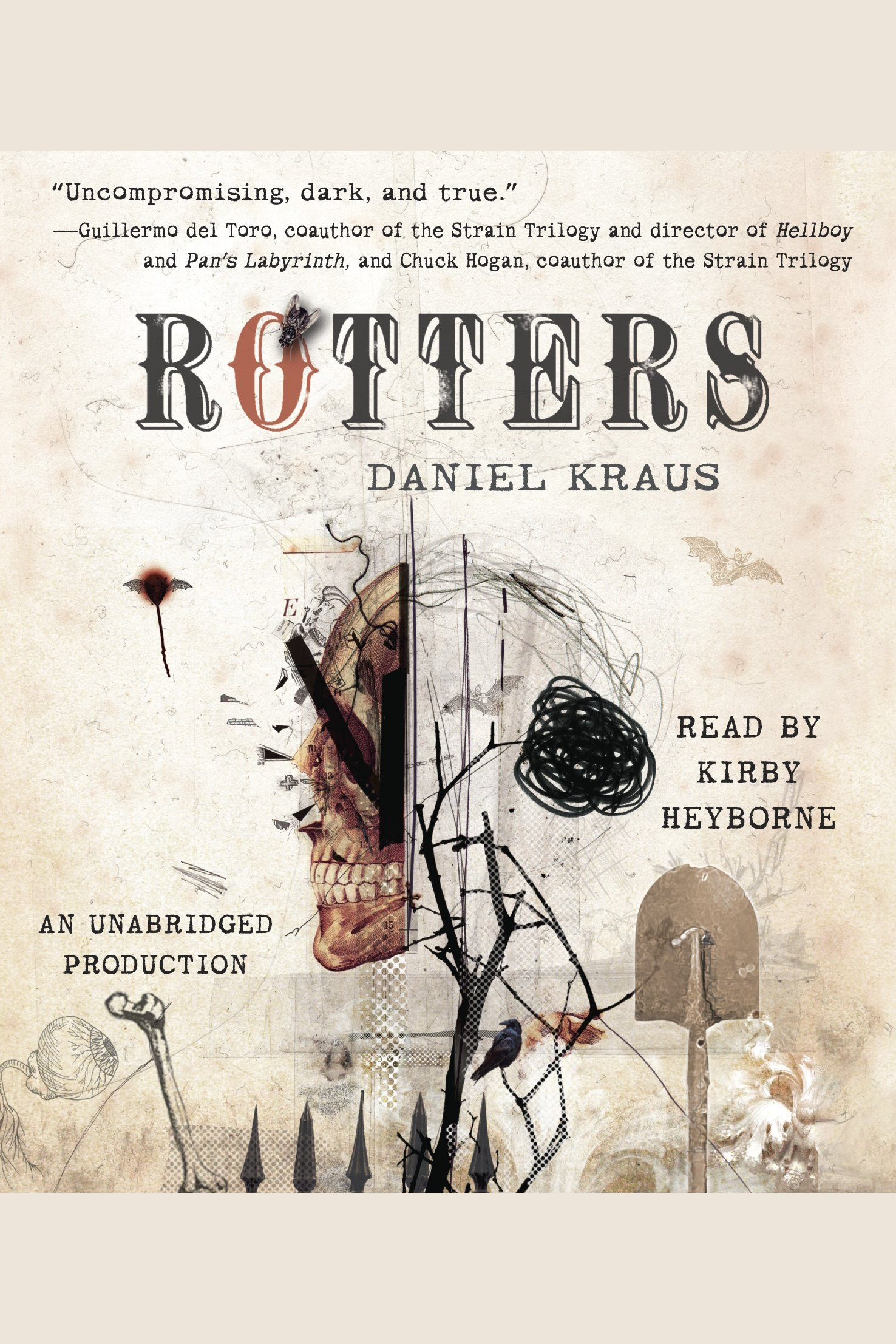 Rotters cover image