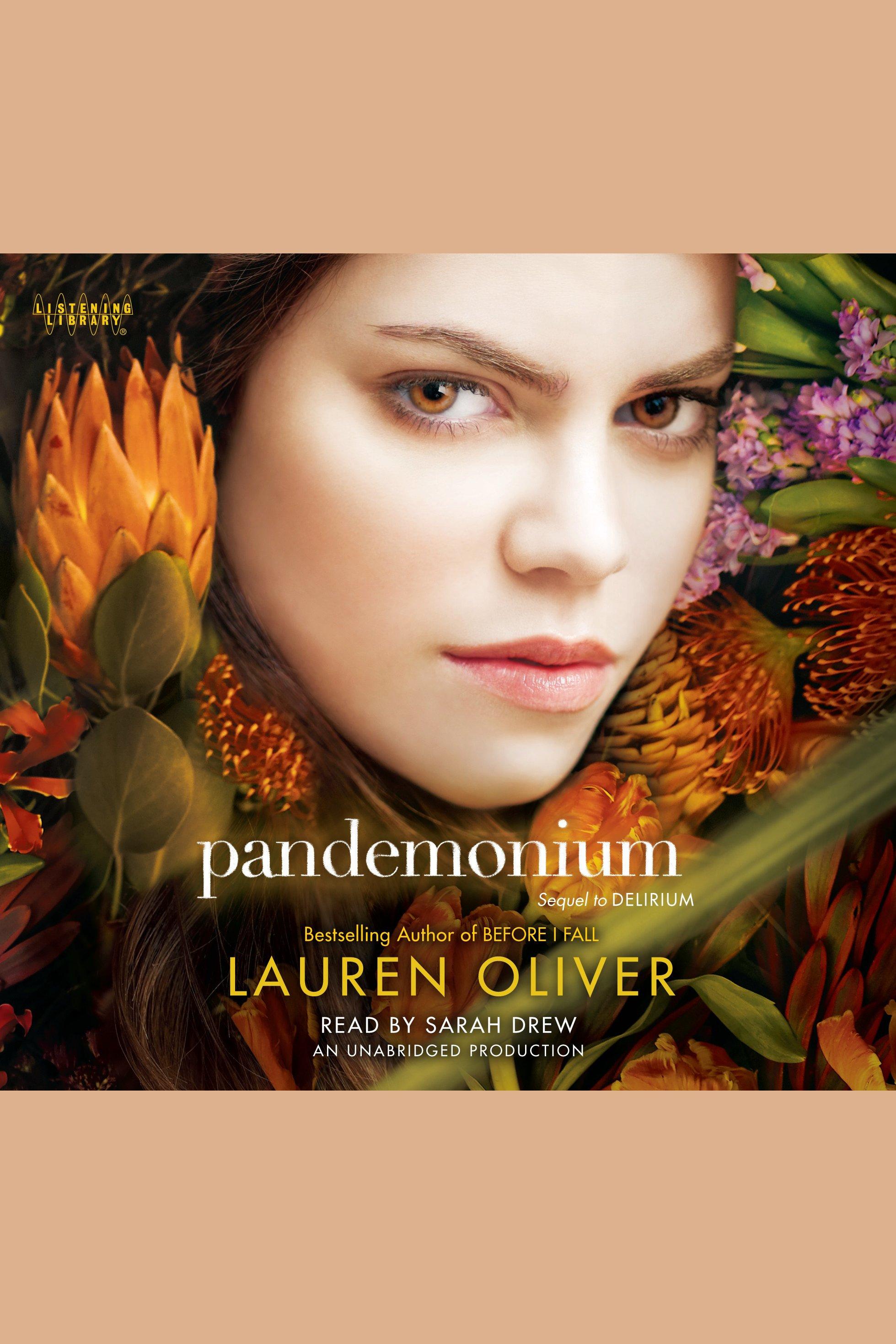 Pandemonium cover image