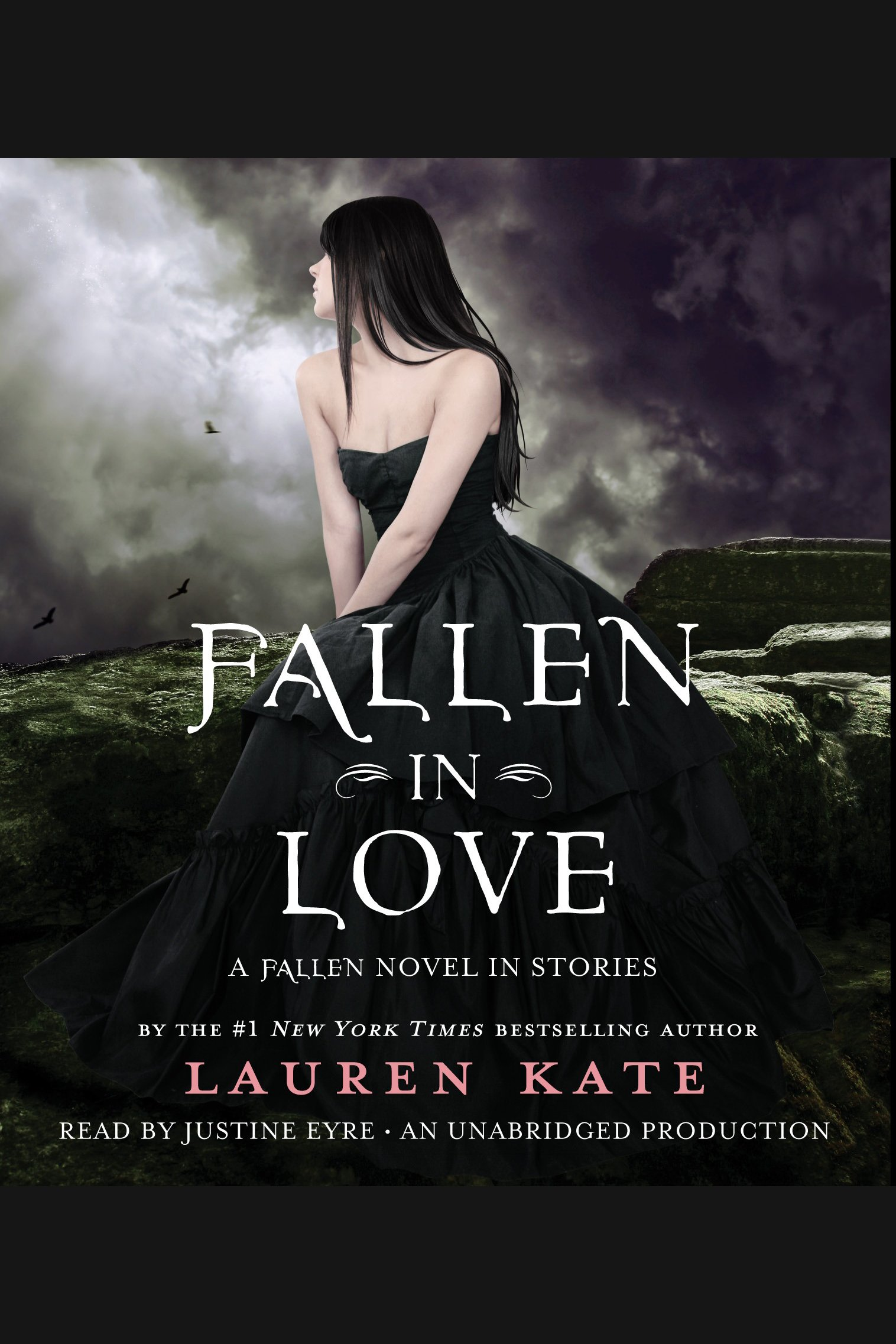 Fallen in love cover image