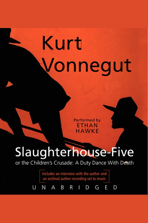 Slaughterhouse Five [electronic resource]