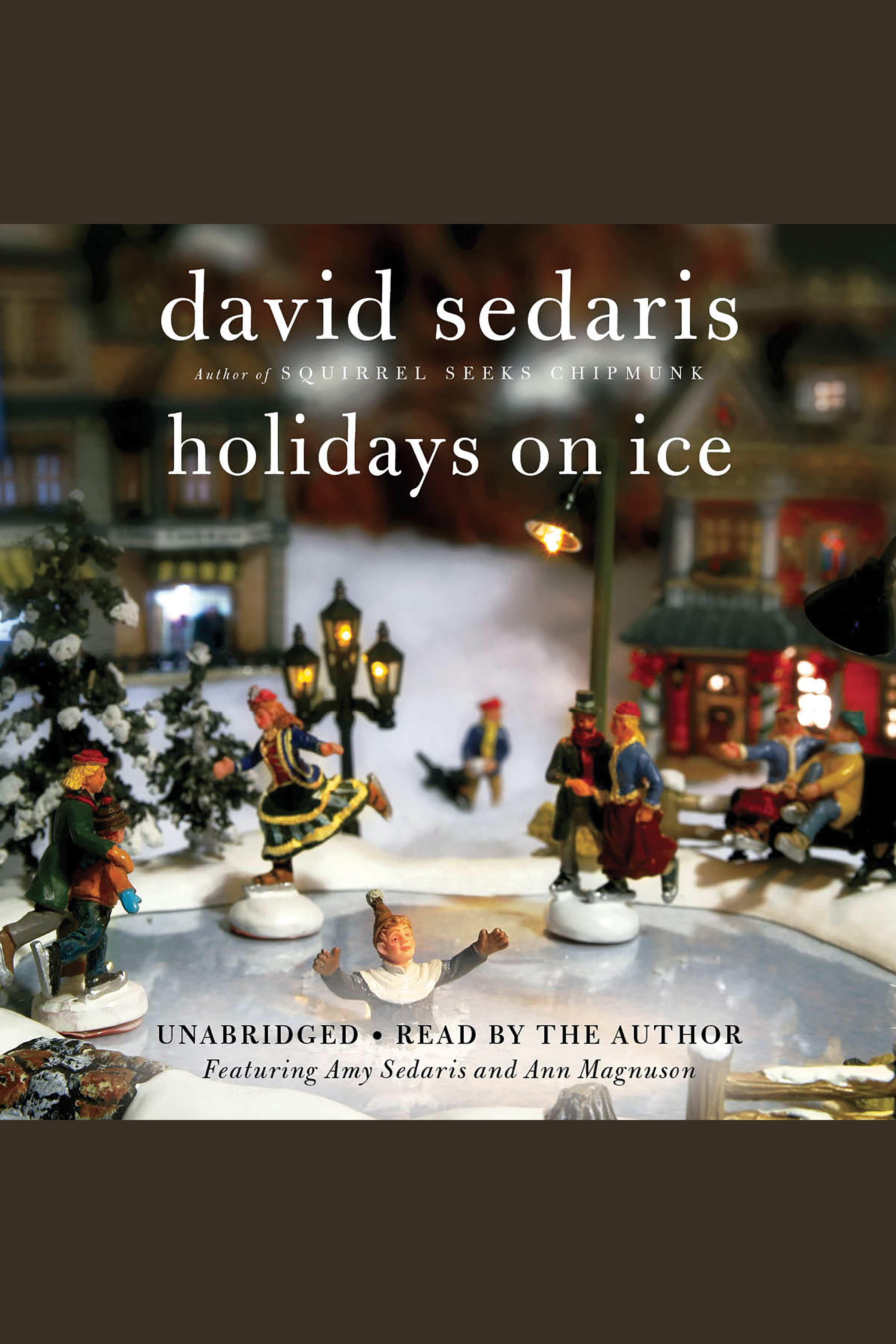 Holidays on Ice Stories