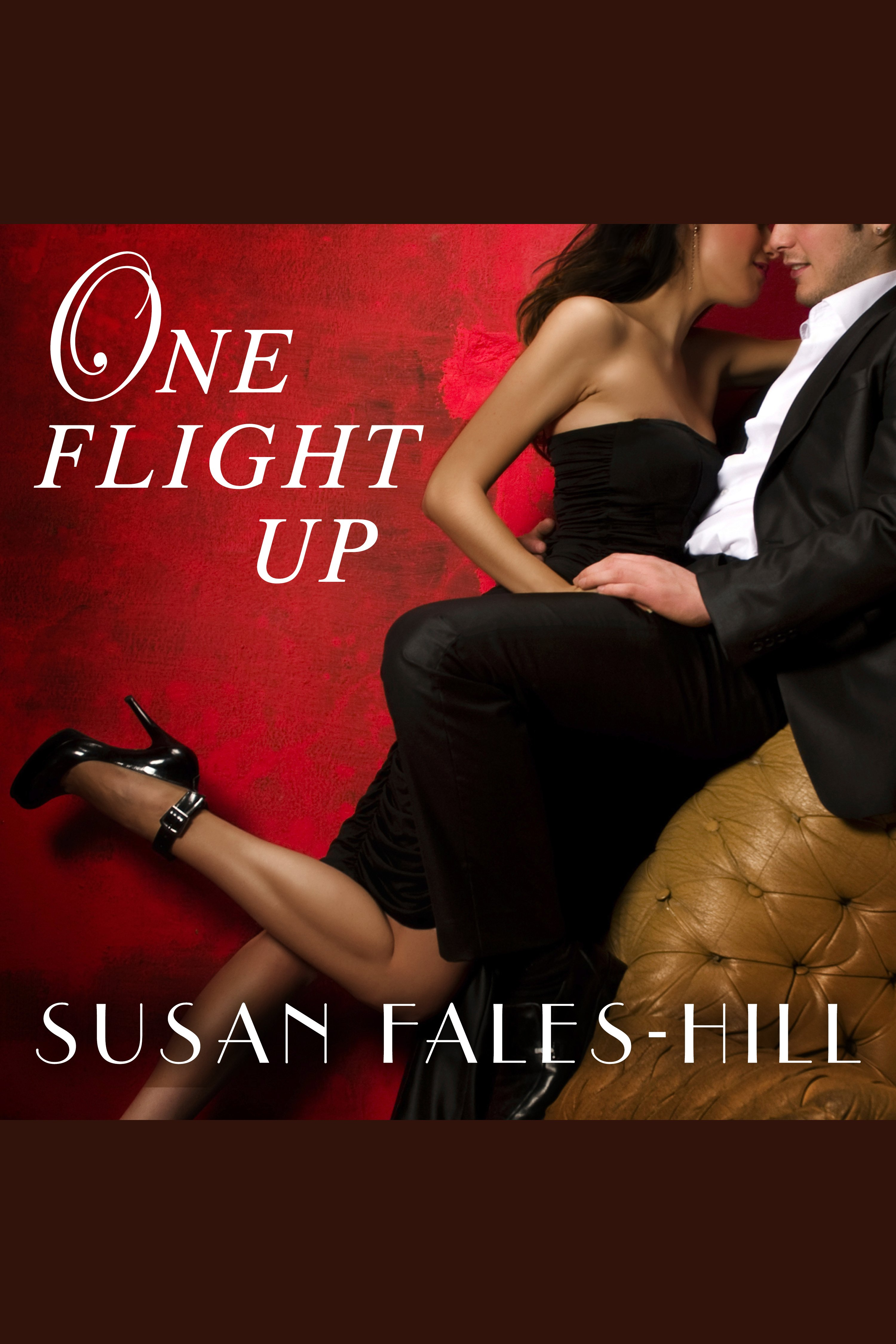 One flight up cover image
