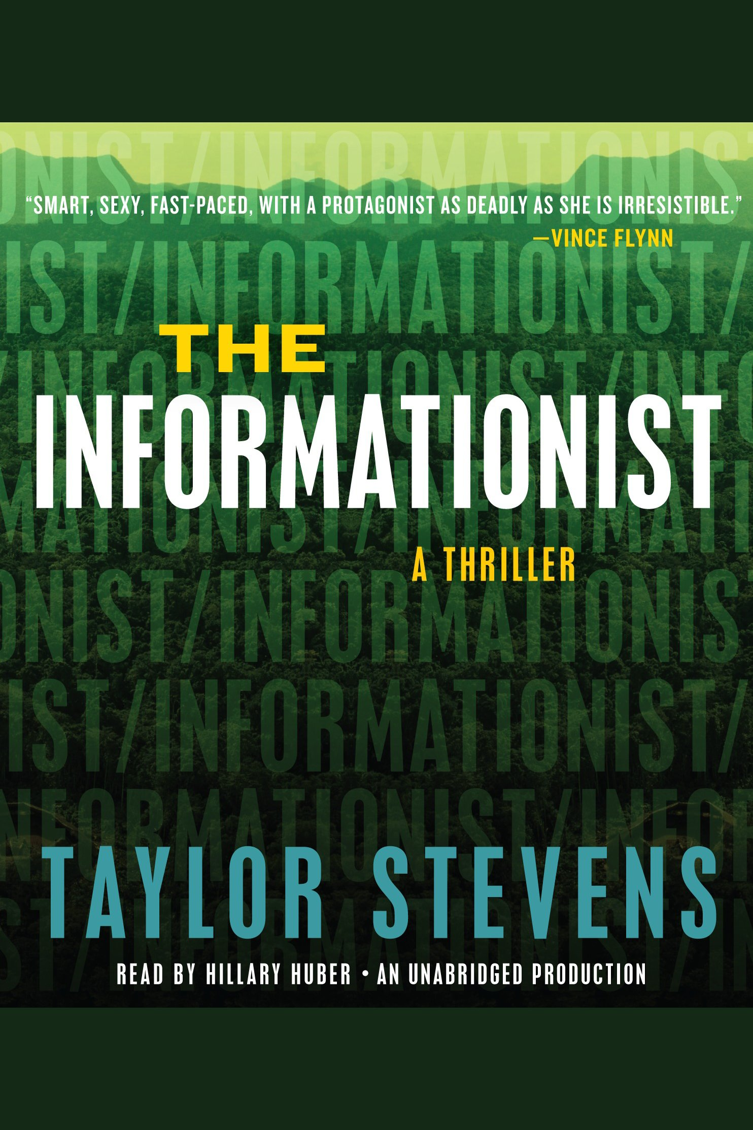 The informationist cover image
