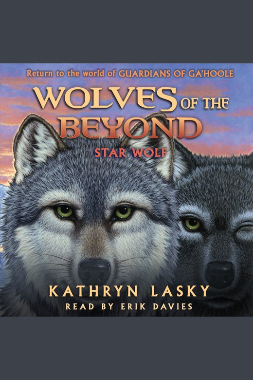 Star wolf cover image