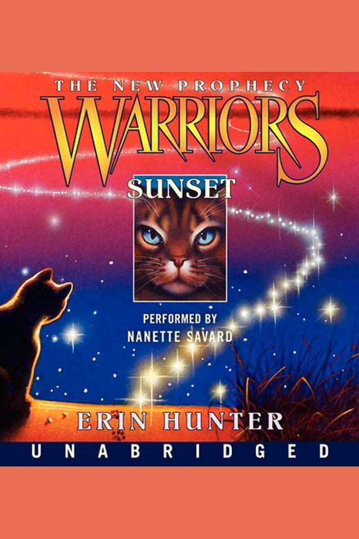 Sunset cover image