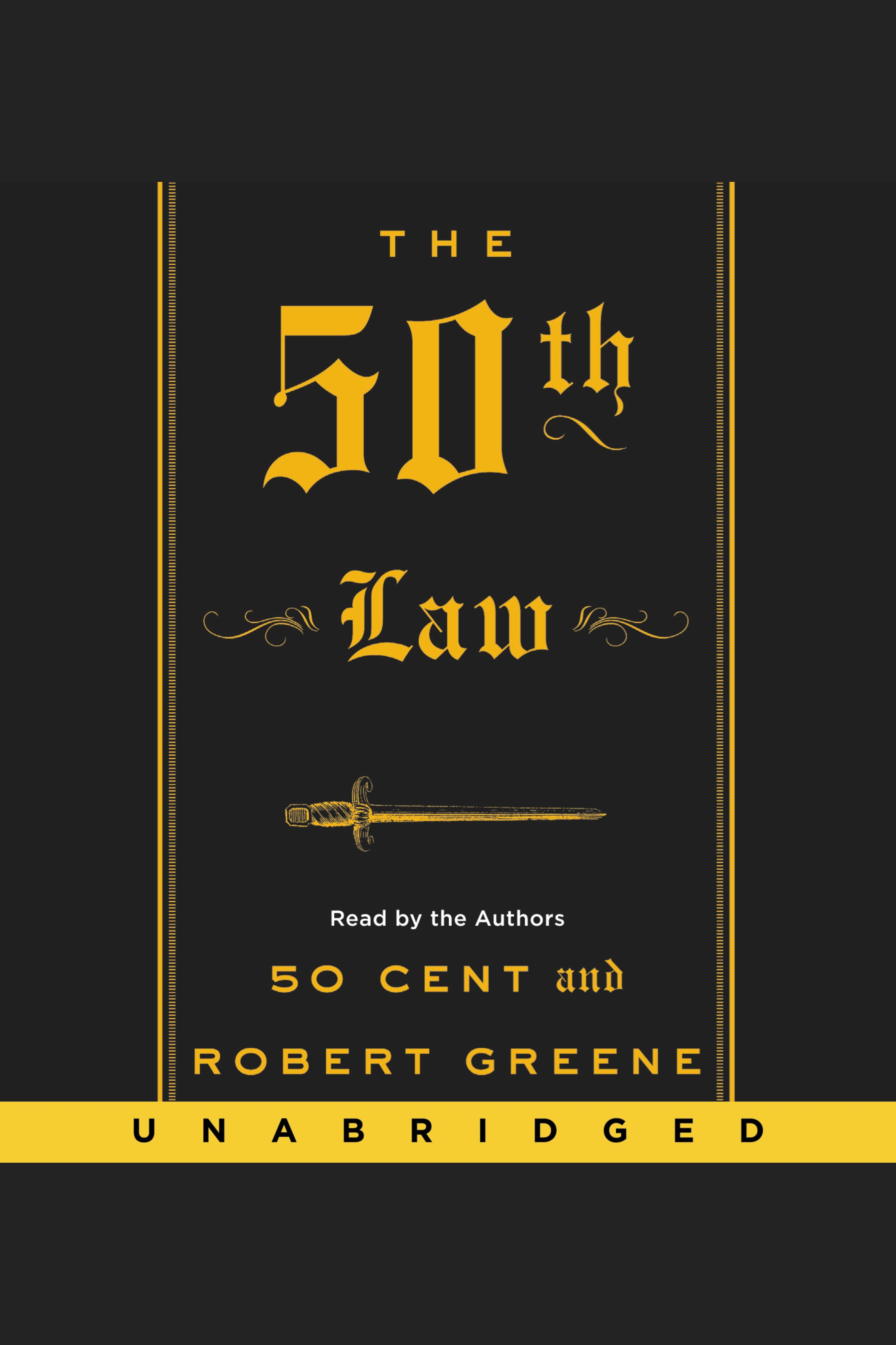 The 50th law cover image