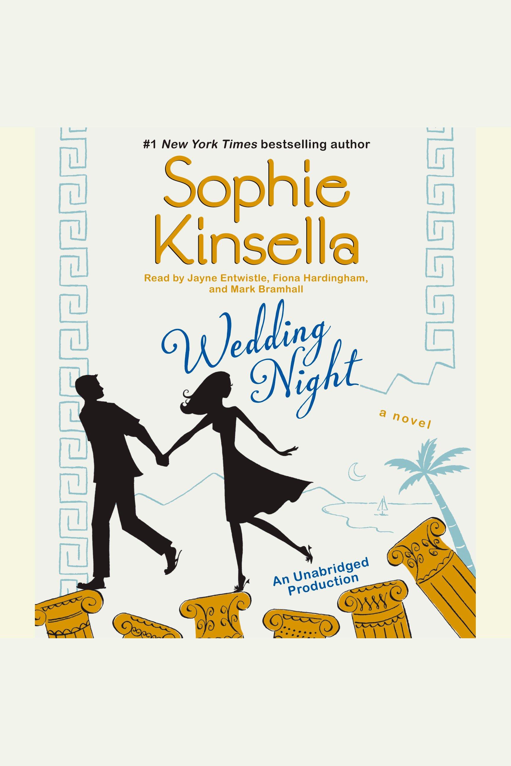 Wedding night cover image