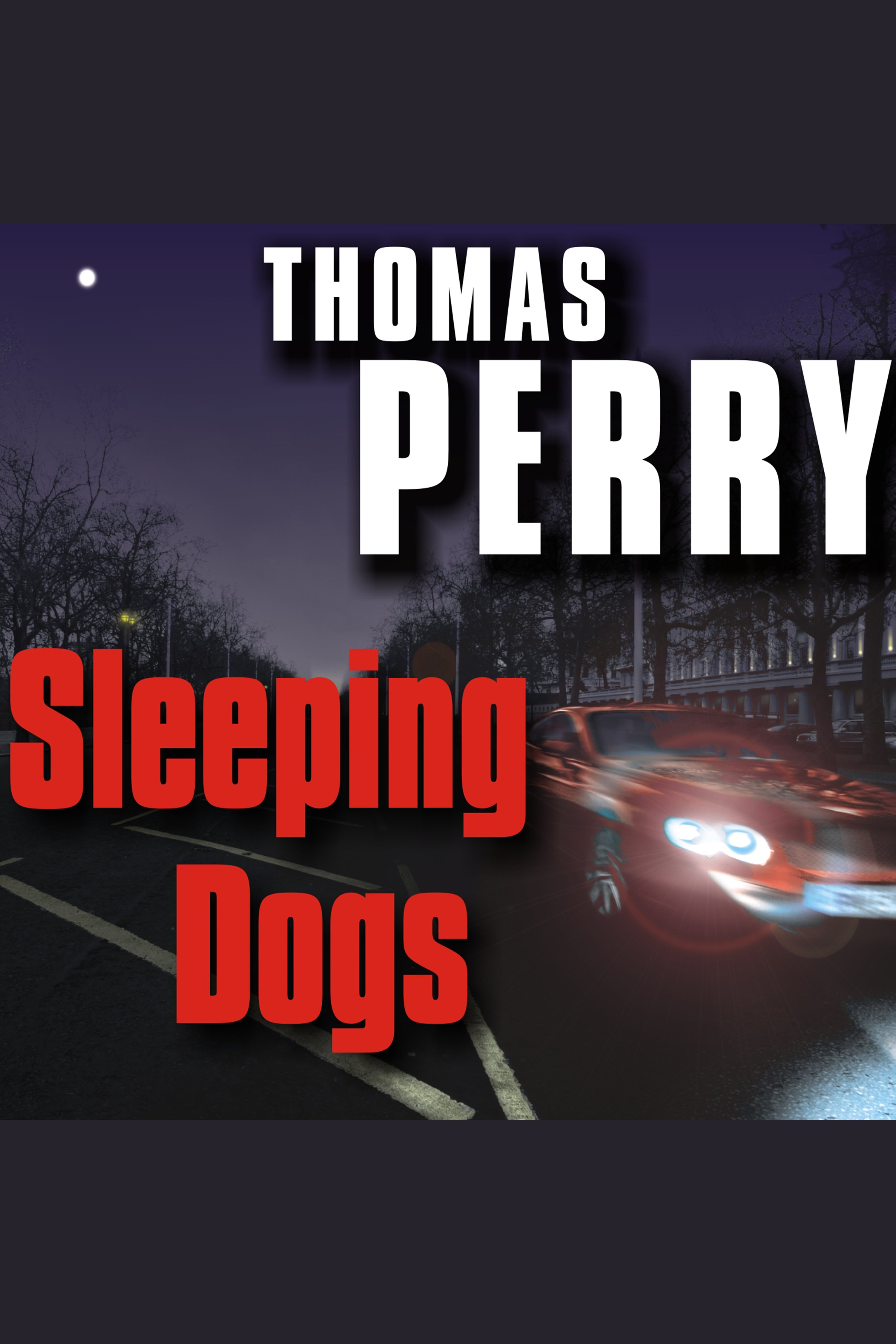 Sleeping dogs cover image
