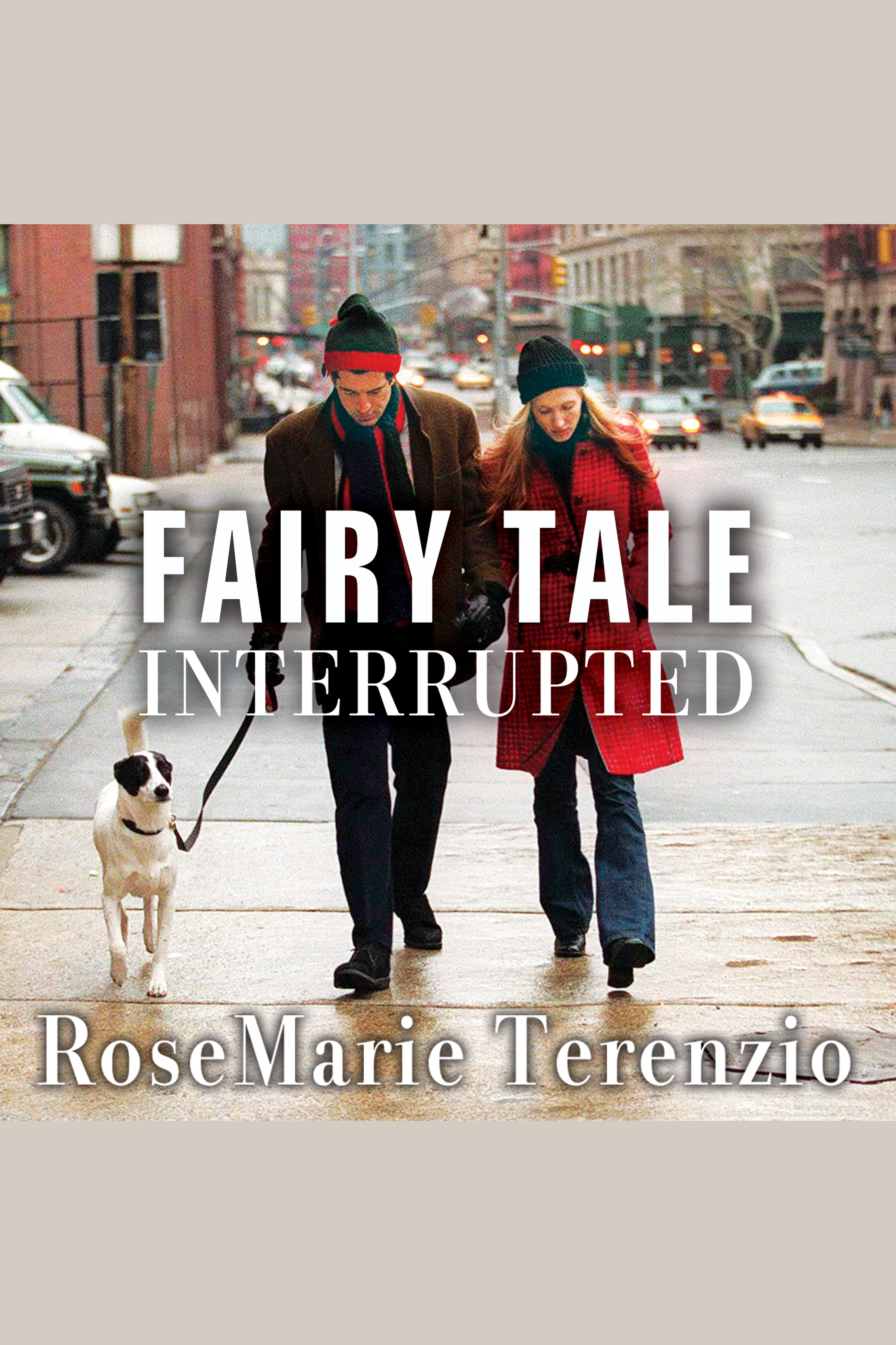Fairy tale interrupted a memoir of life, love, and loss cover image