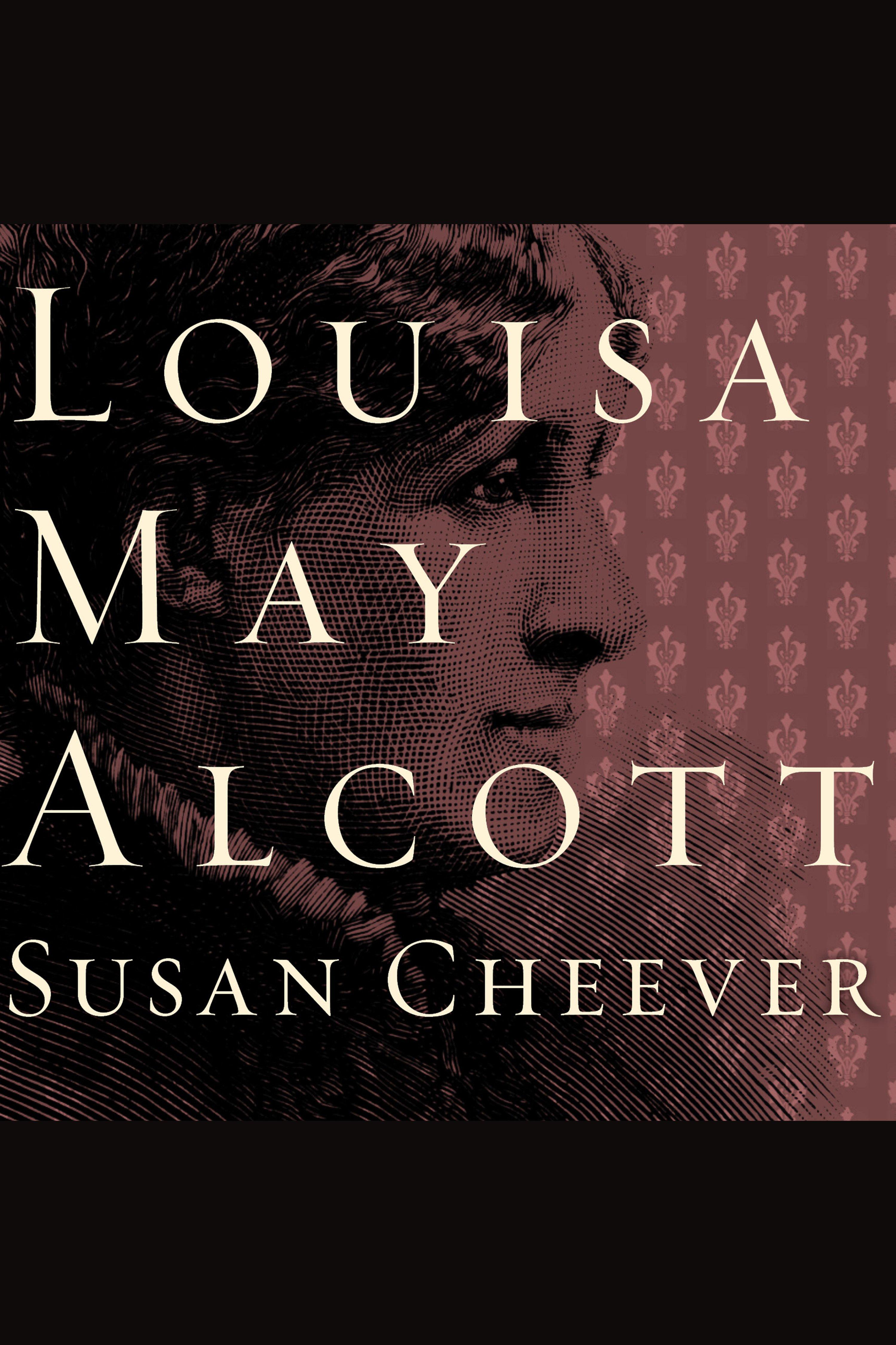 Louisa May Alcott cover image