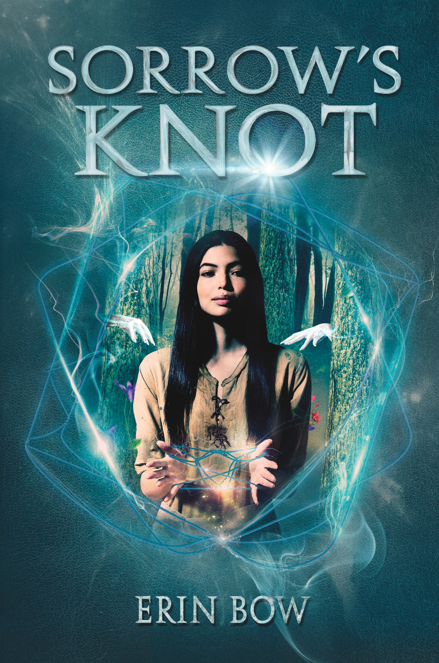 Cover Image of Sorrow's Knot