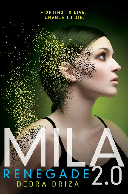 Cover Image of MILA 2.0: Renegade