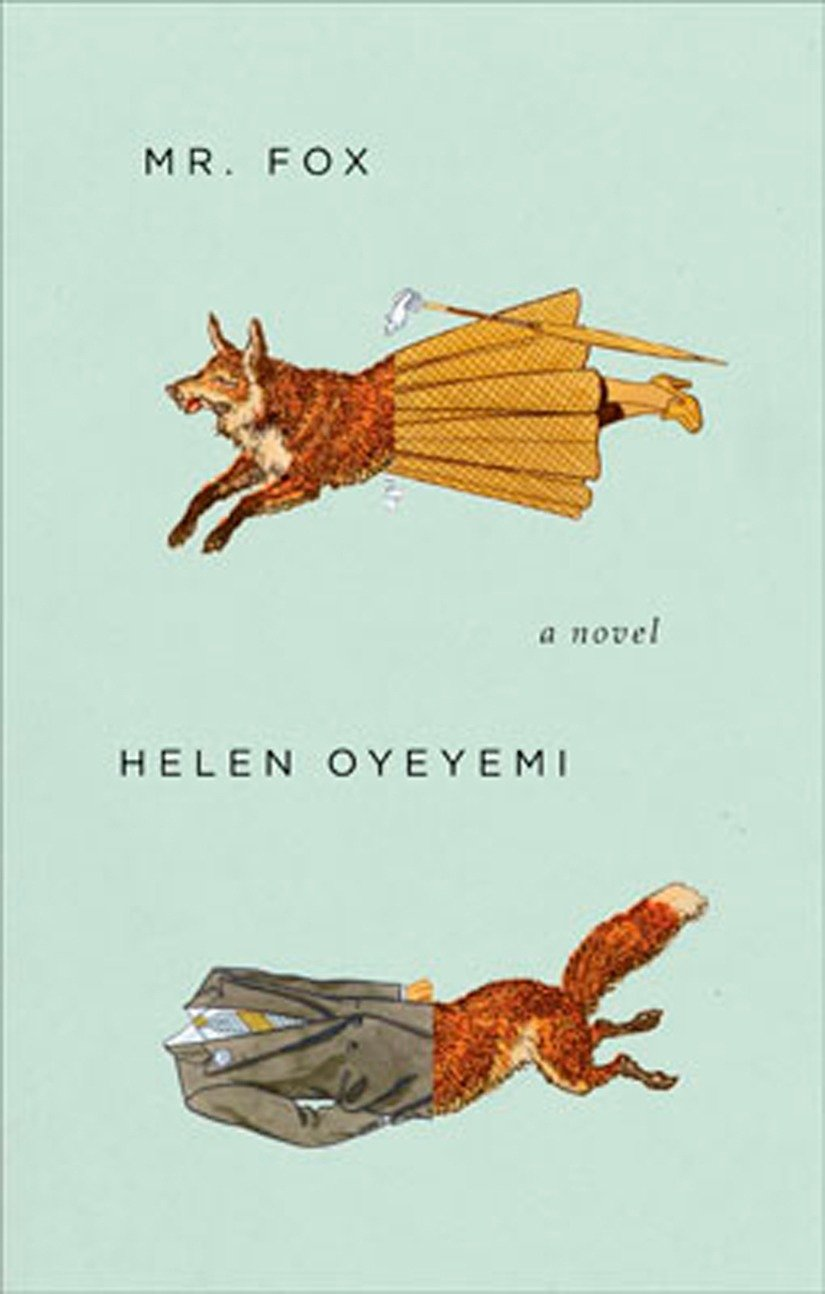 Cover Image of Mr. Fox