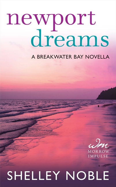 Cover Image of Newport Dreams