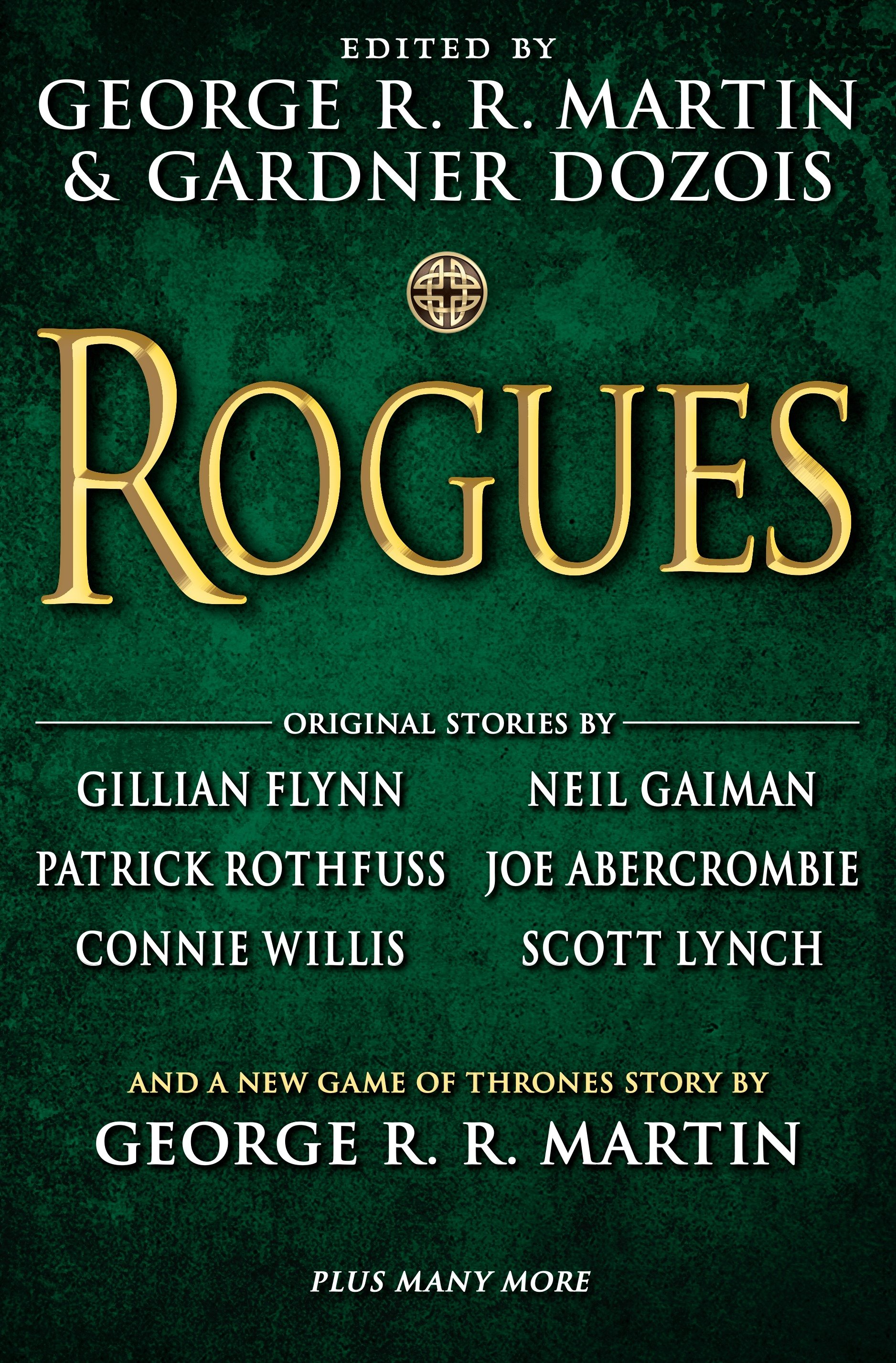 Cover Image of Rogues