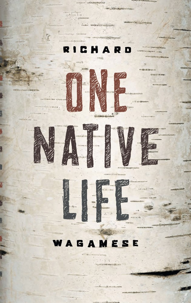 Cover Image of One Native Life