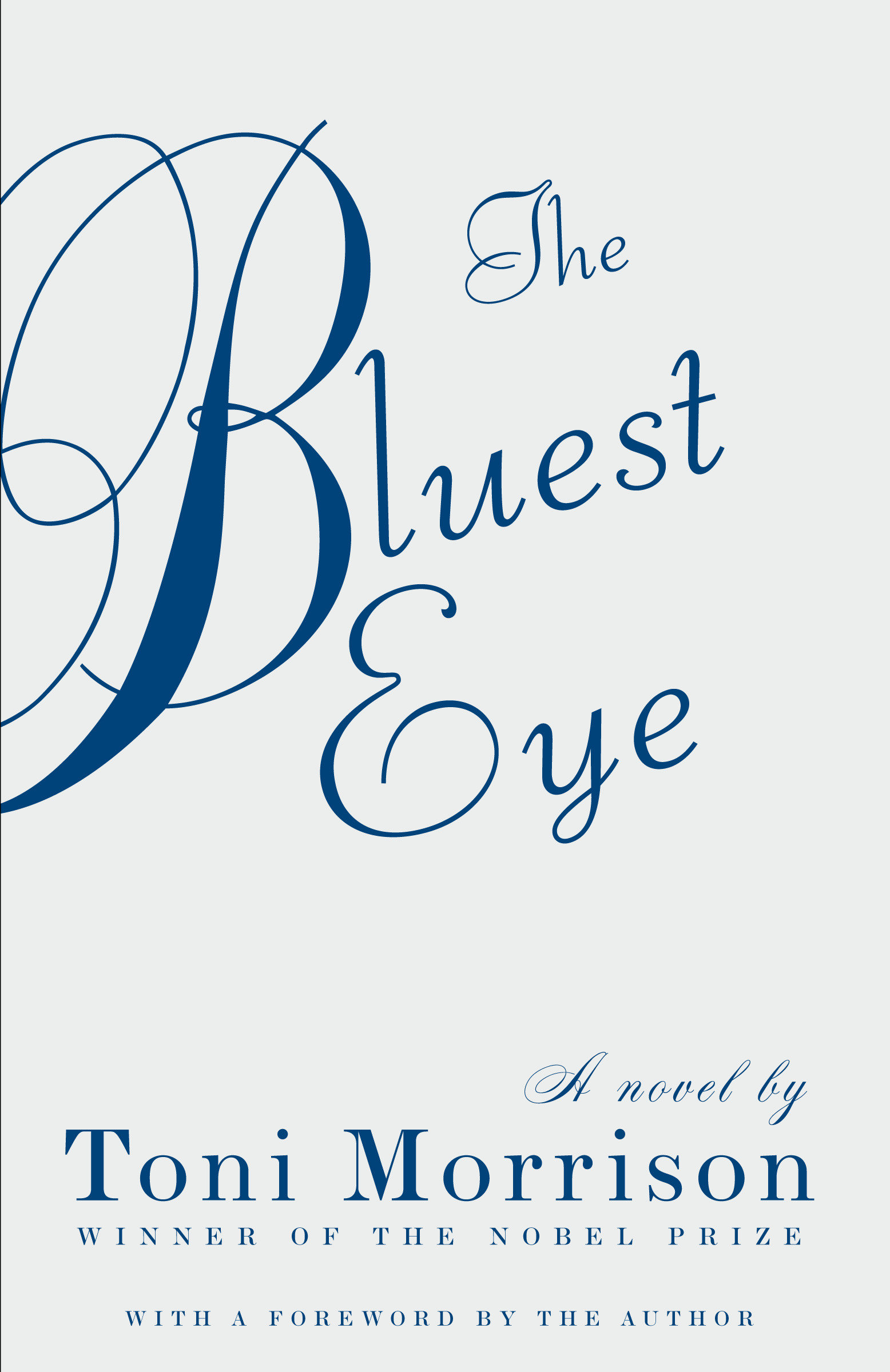 The bluest eye [electronic resource (downloadable eBook)]