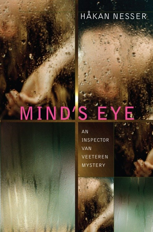 Mind's eye cover image